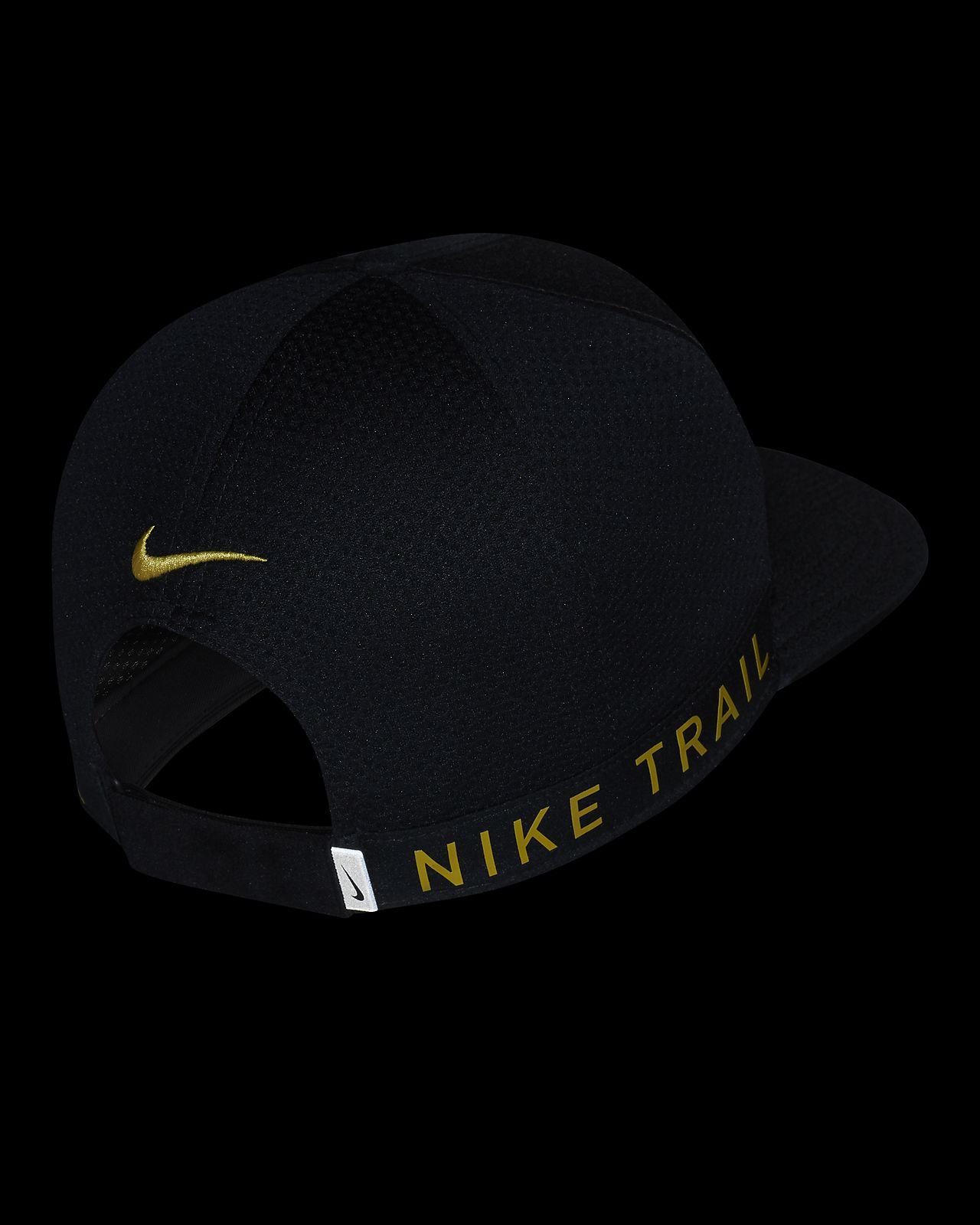 Casquette de trail Nike Dri FIT Pro