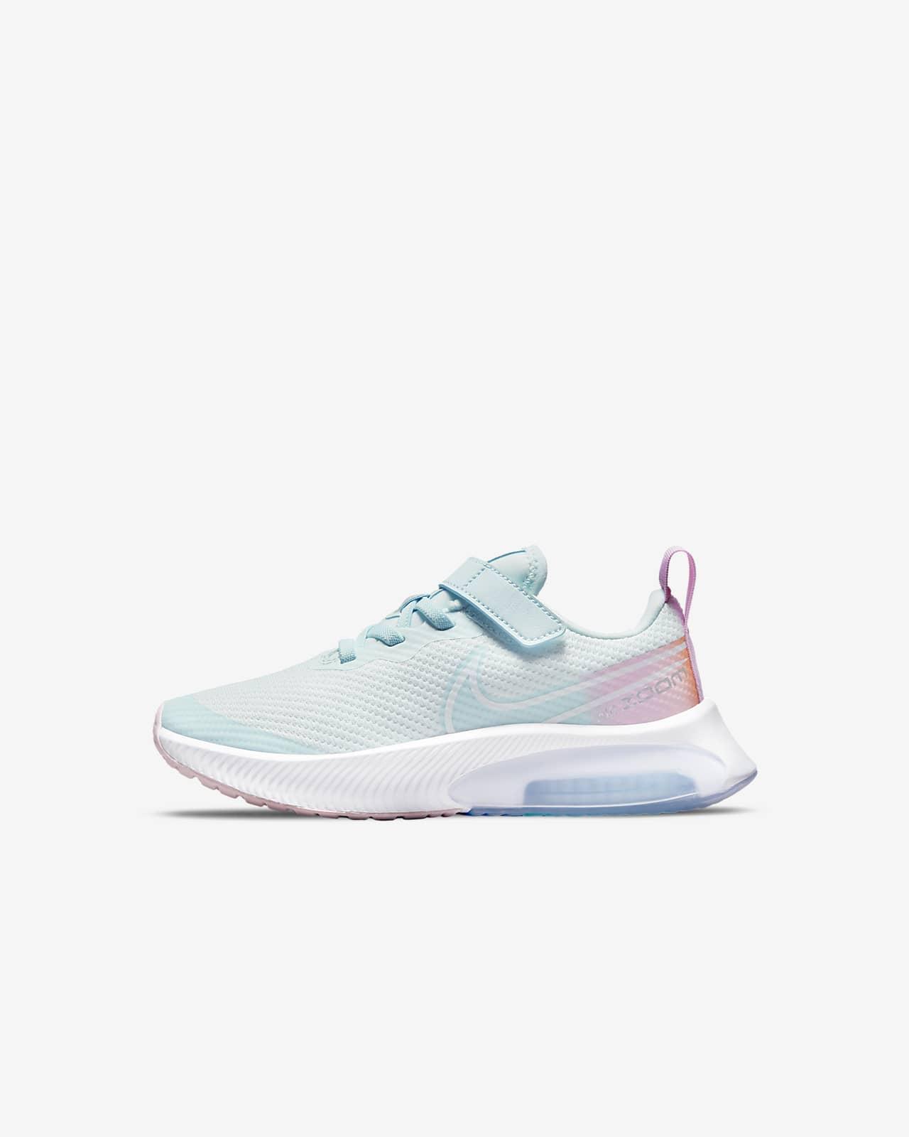 Nike Air Zoom Arcadia SE Little Kids' Shoes
