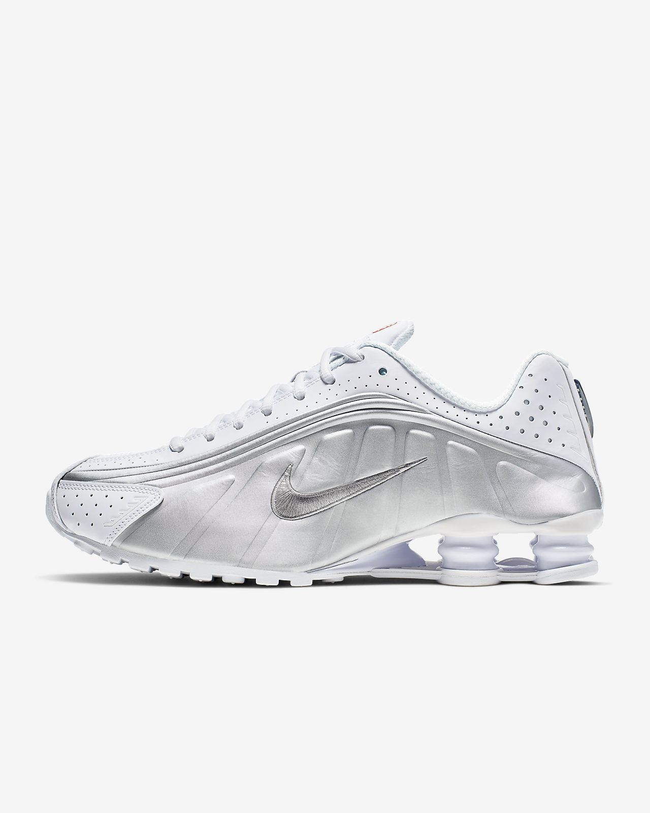 chaussure nike homme shox