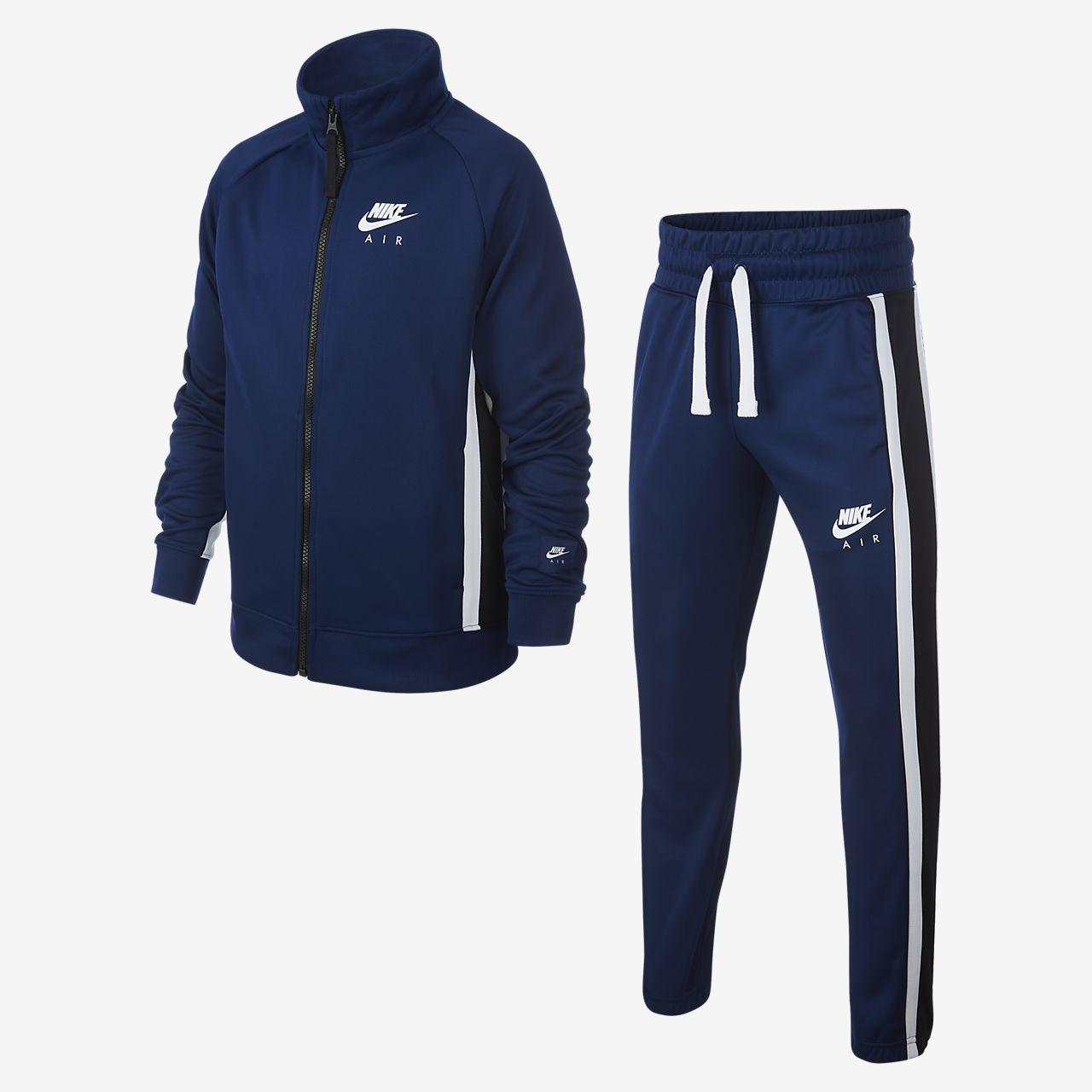 air set tuta nike sportswear