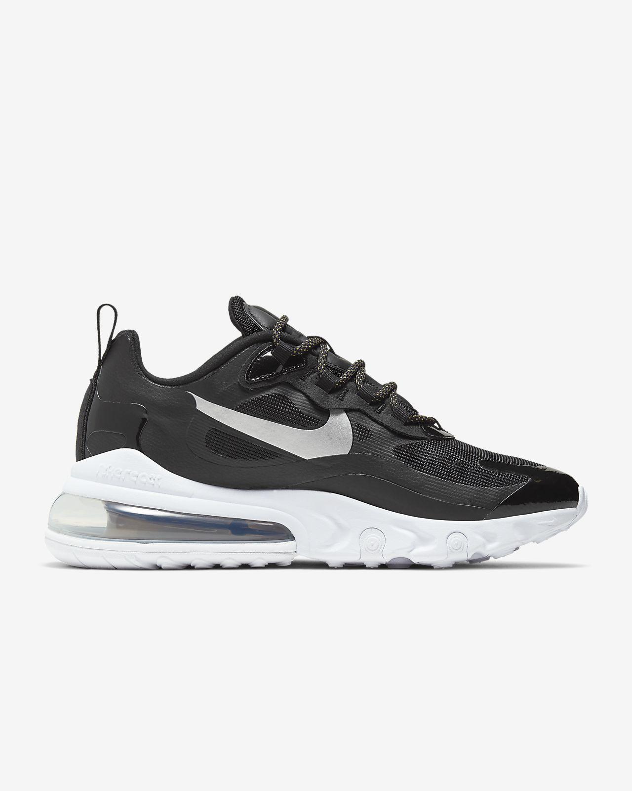 Nike Air Max 270 React Men's Shoe. Nike GB