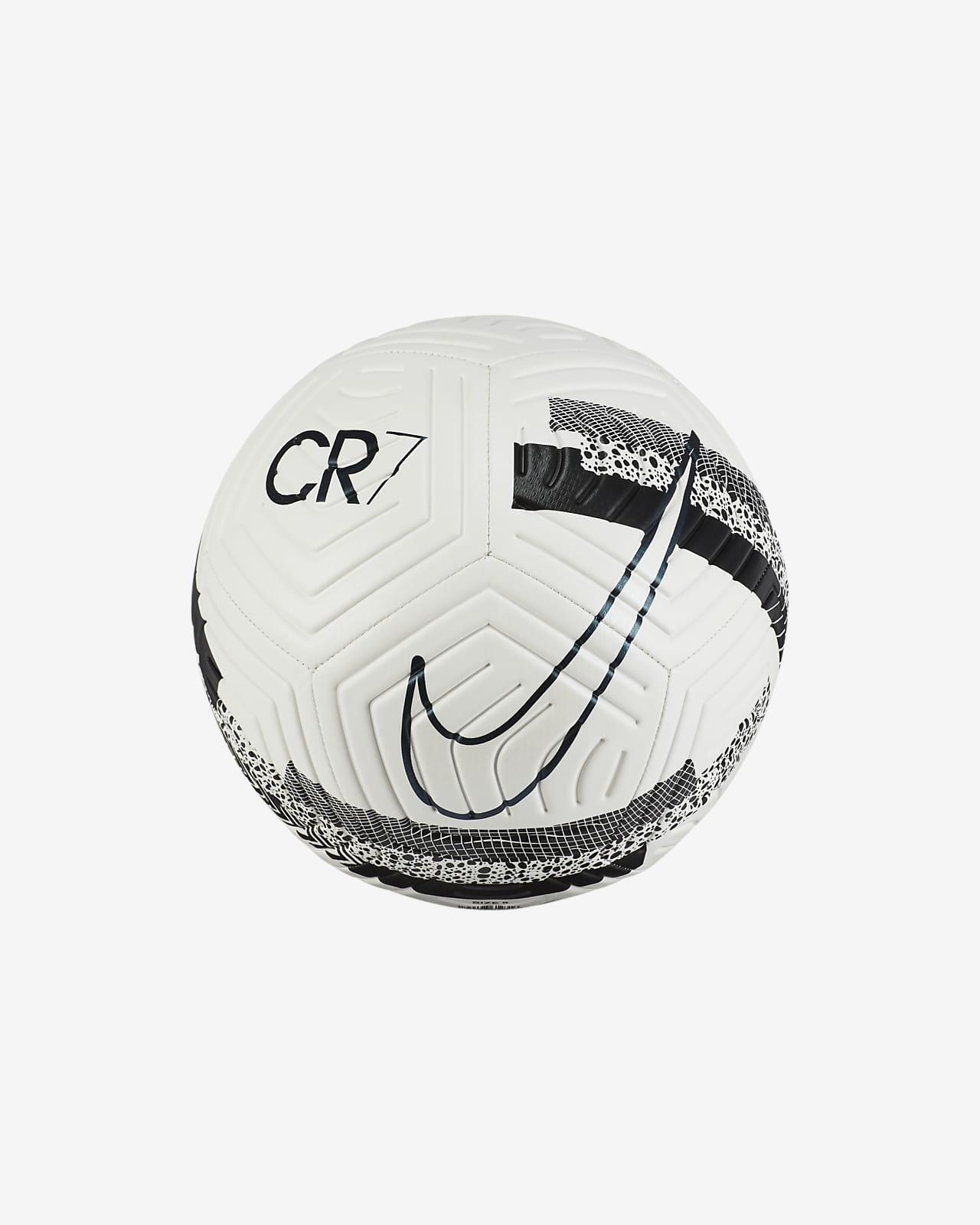 Balón de fútbol Nike Strike CR7