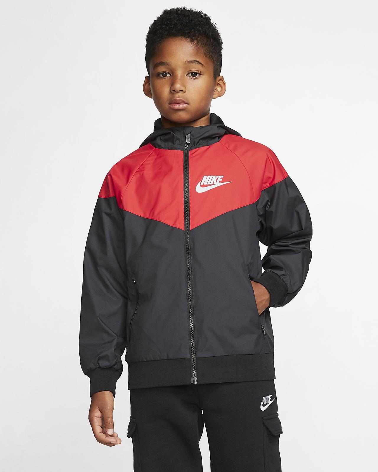 giacca nike sportswear