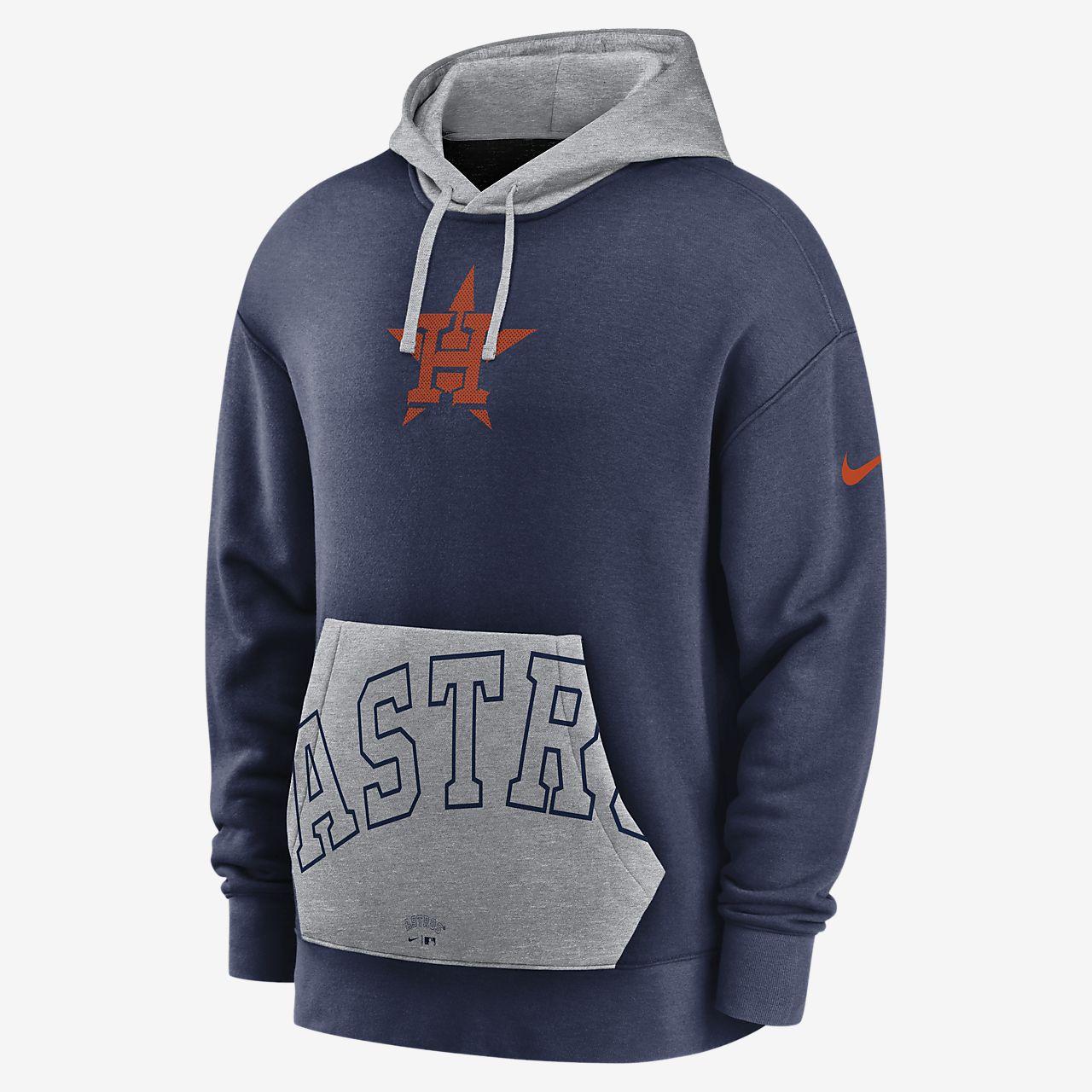 estilos frescos seleccione para el más nuevo mas bajo precio Sudadera con capucha sin cierre para hombre Nike Crop Pocket ...