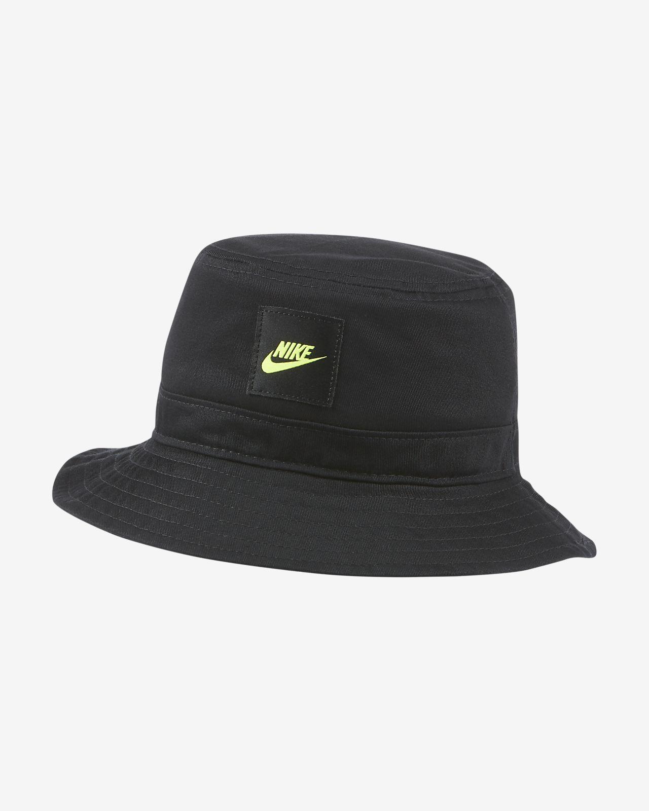 Bucket Nike para criança