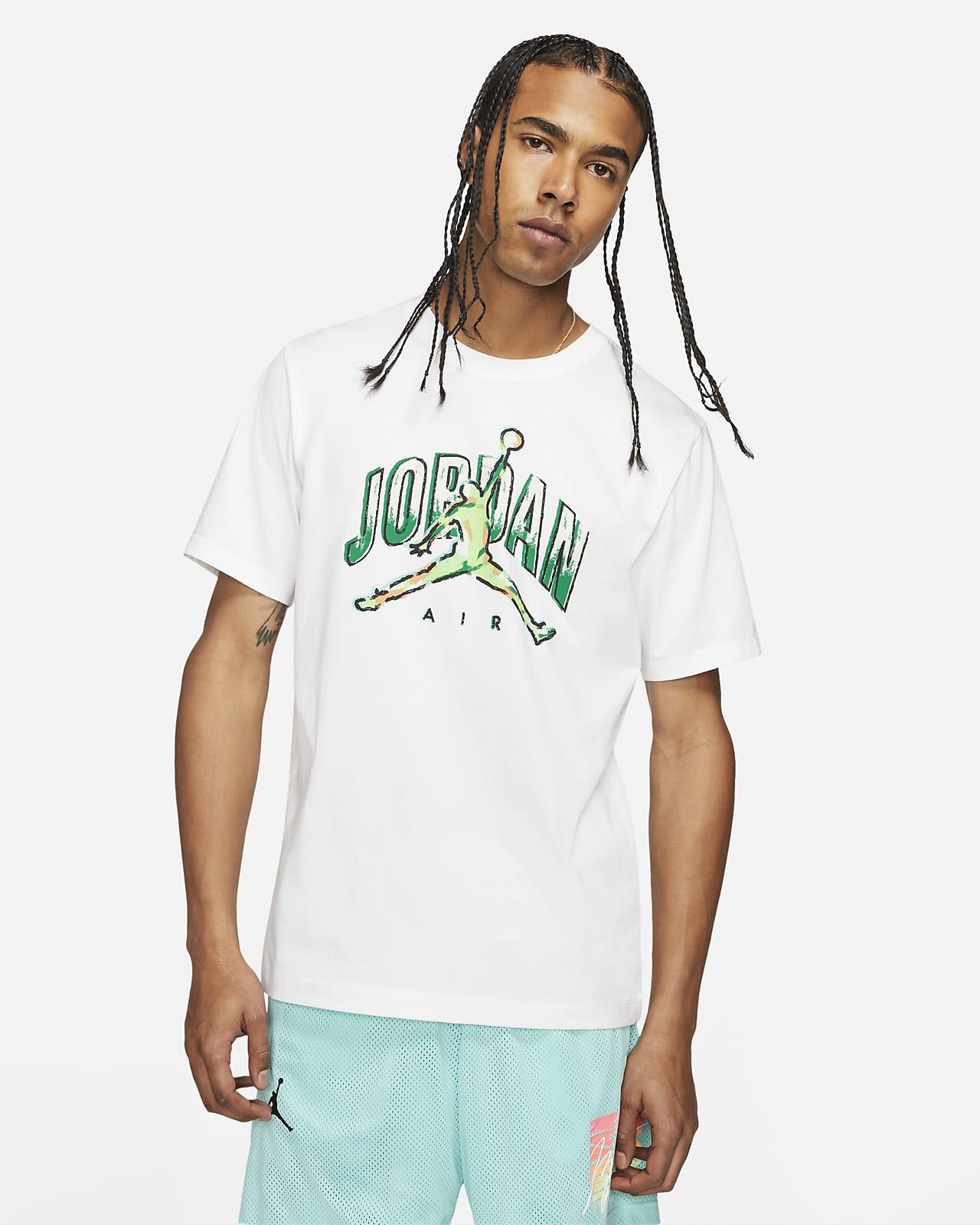 Jordan Air 男子短袖T恤