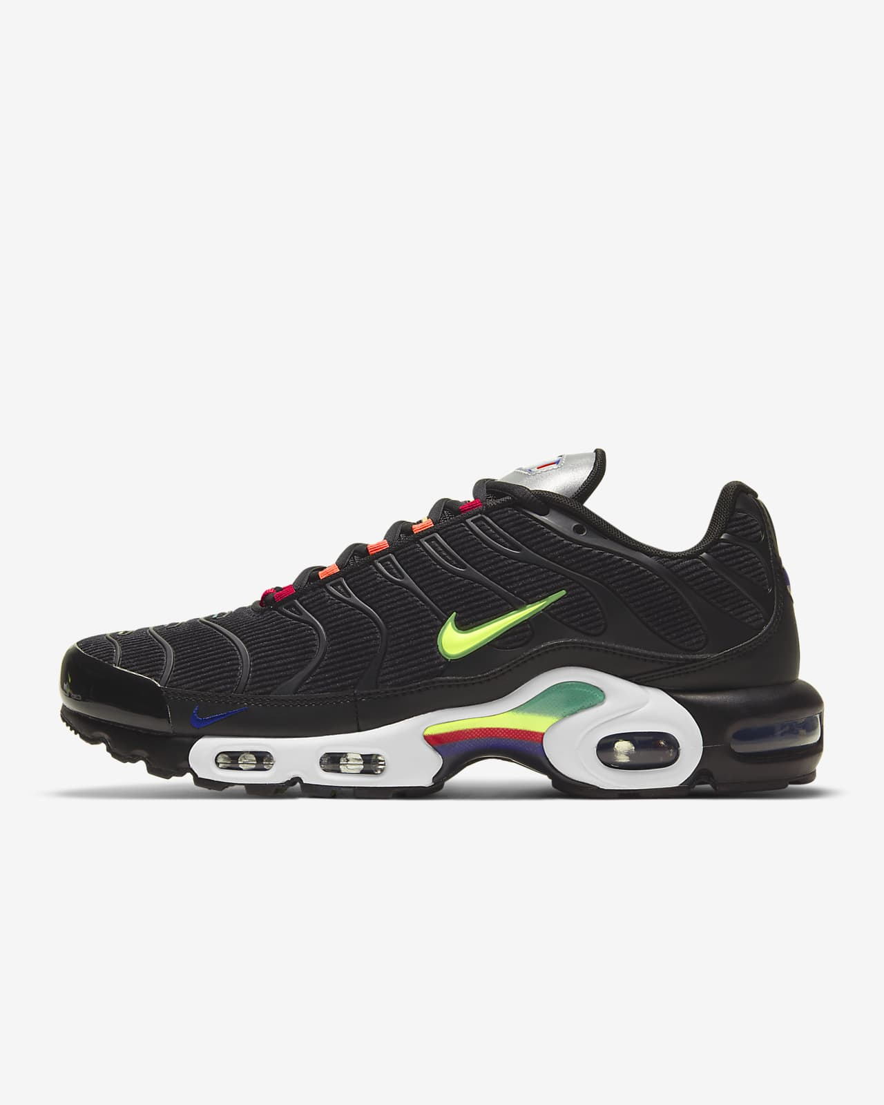 Nike Air Max Plus EOI Men's Shoe