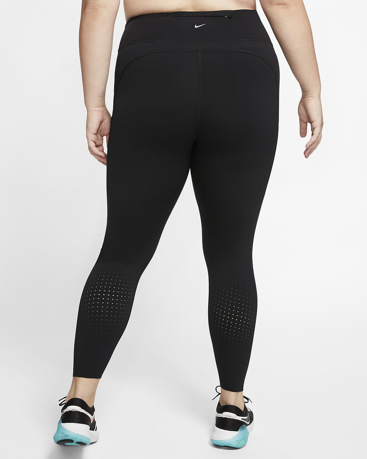 Nike Epic Luxe Hardlooptights voor dames