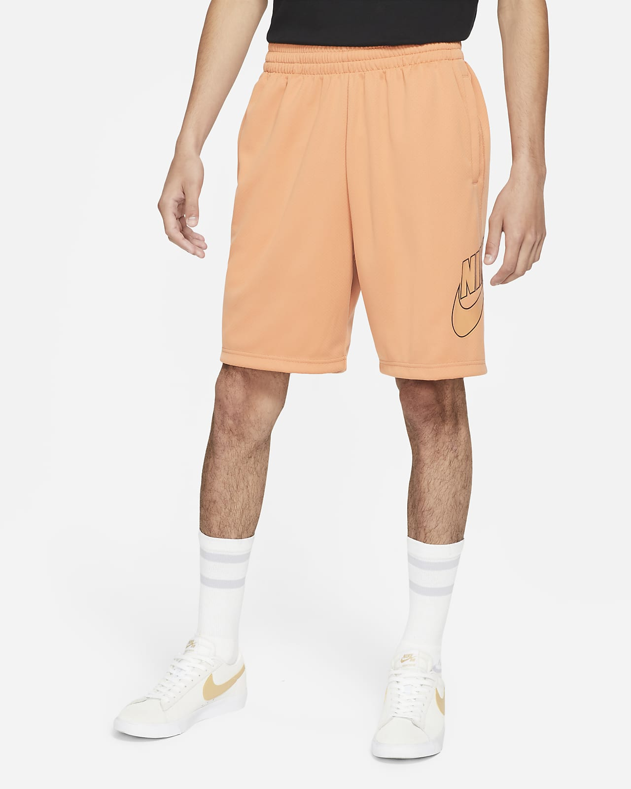 Nike SB Sunday Graphic Skate Shorts