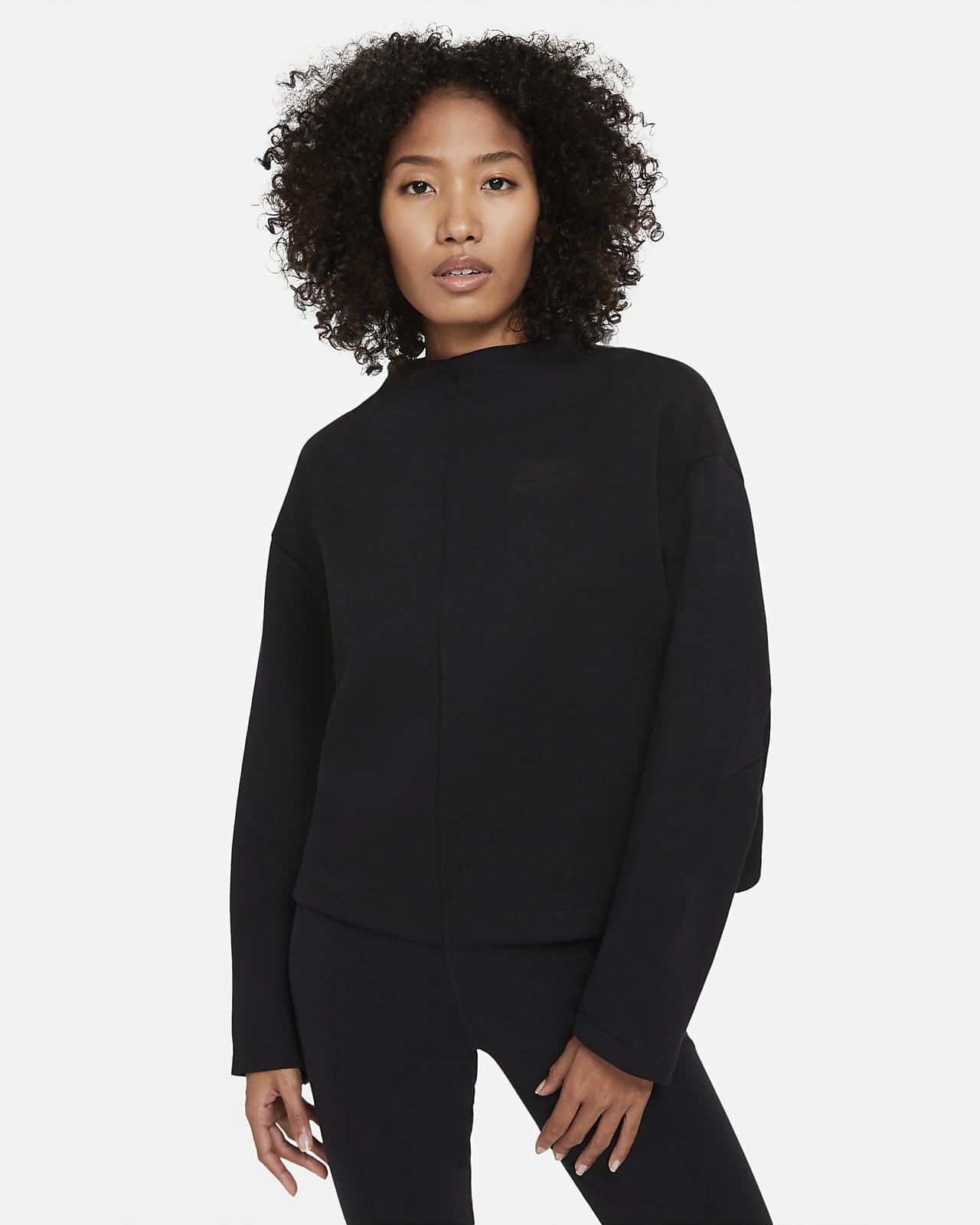 Sudadera para mujer Nike Sportswear Tech Fleece