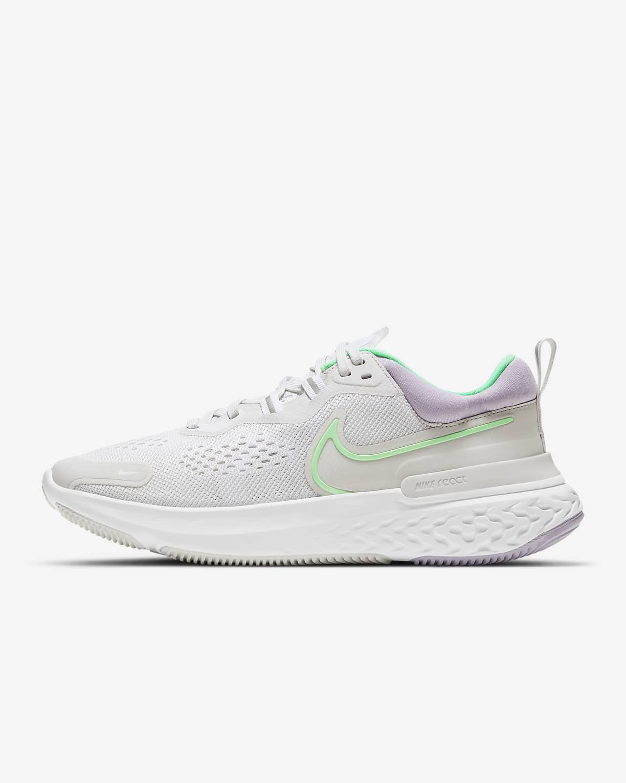 Calzado de running de carretera para mujer Nike React Miler 2