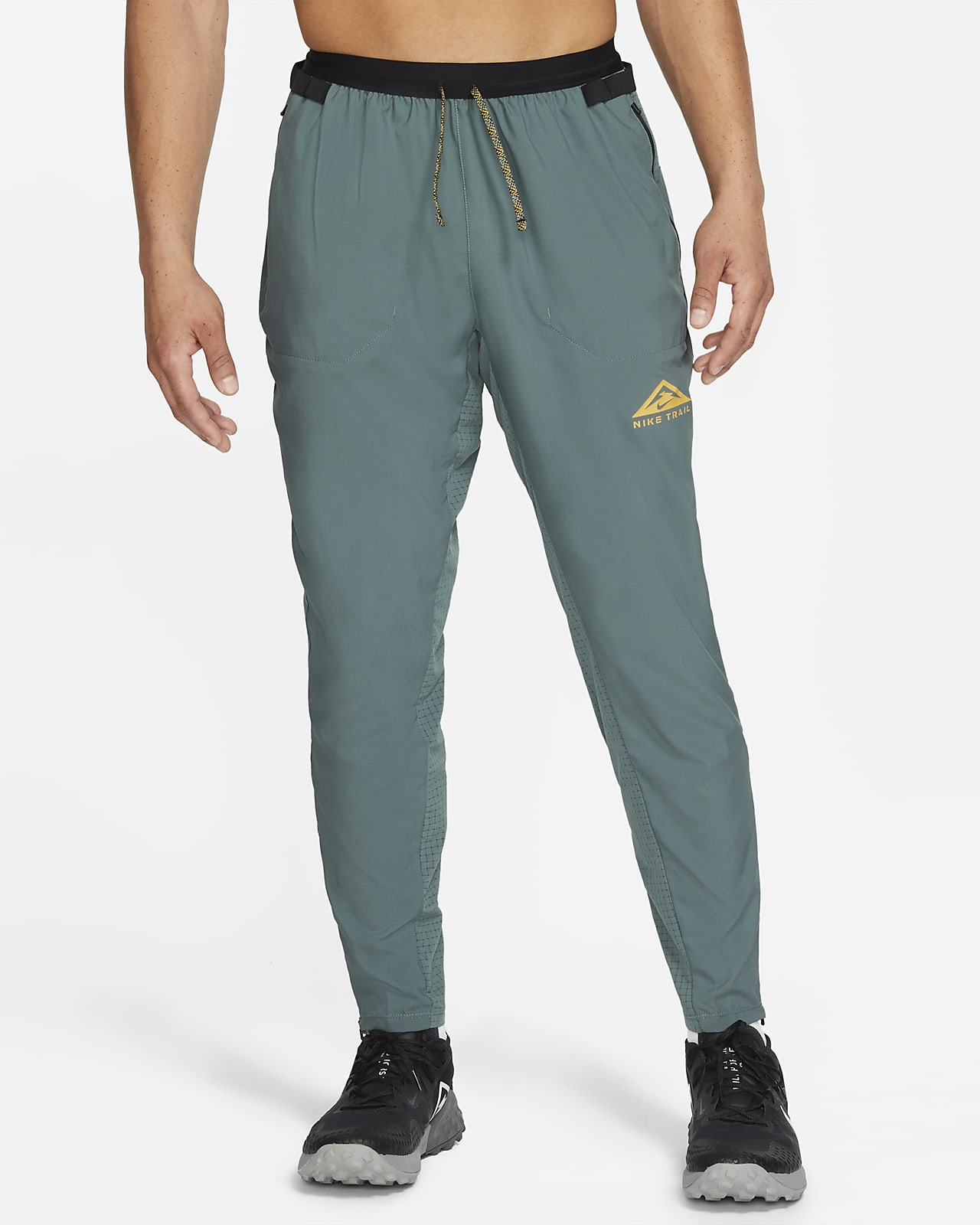 Nike Phenom Elite Men's Woven Trail Running Trousers