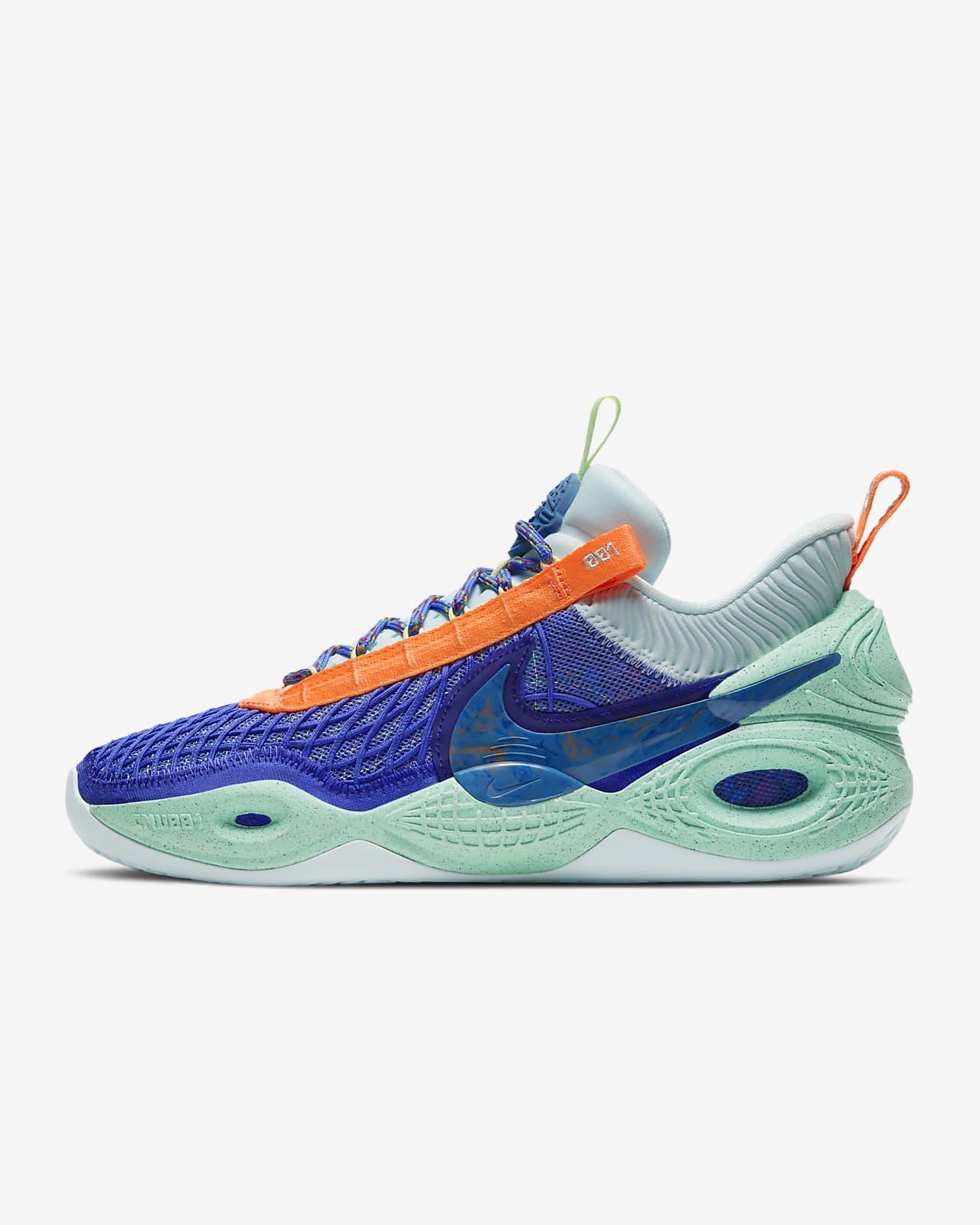 """Nike Cosmic Unity """"Amalgam"""" Basketball Shoe"""