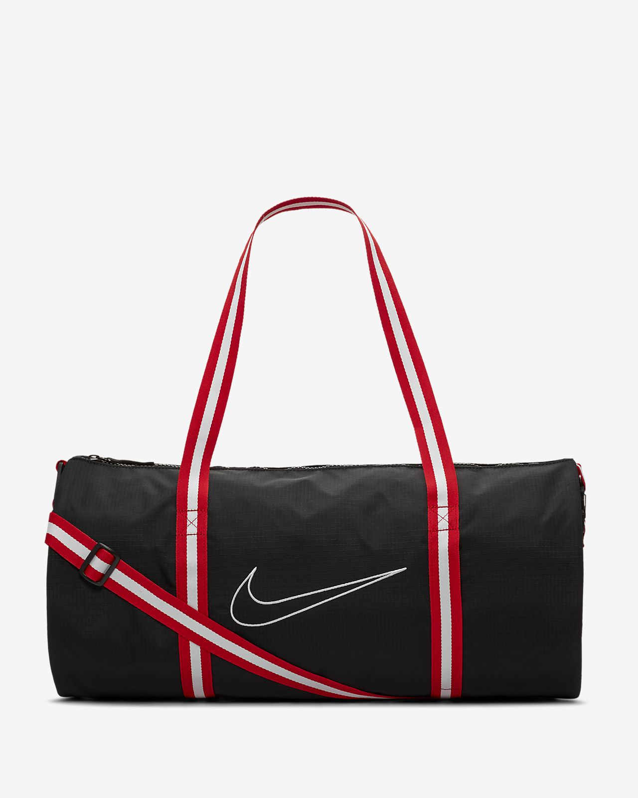 Nike Heritage Basketball Duffel Bag