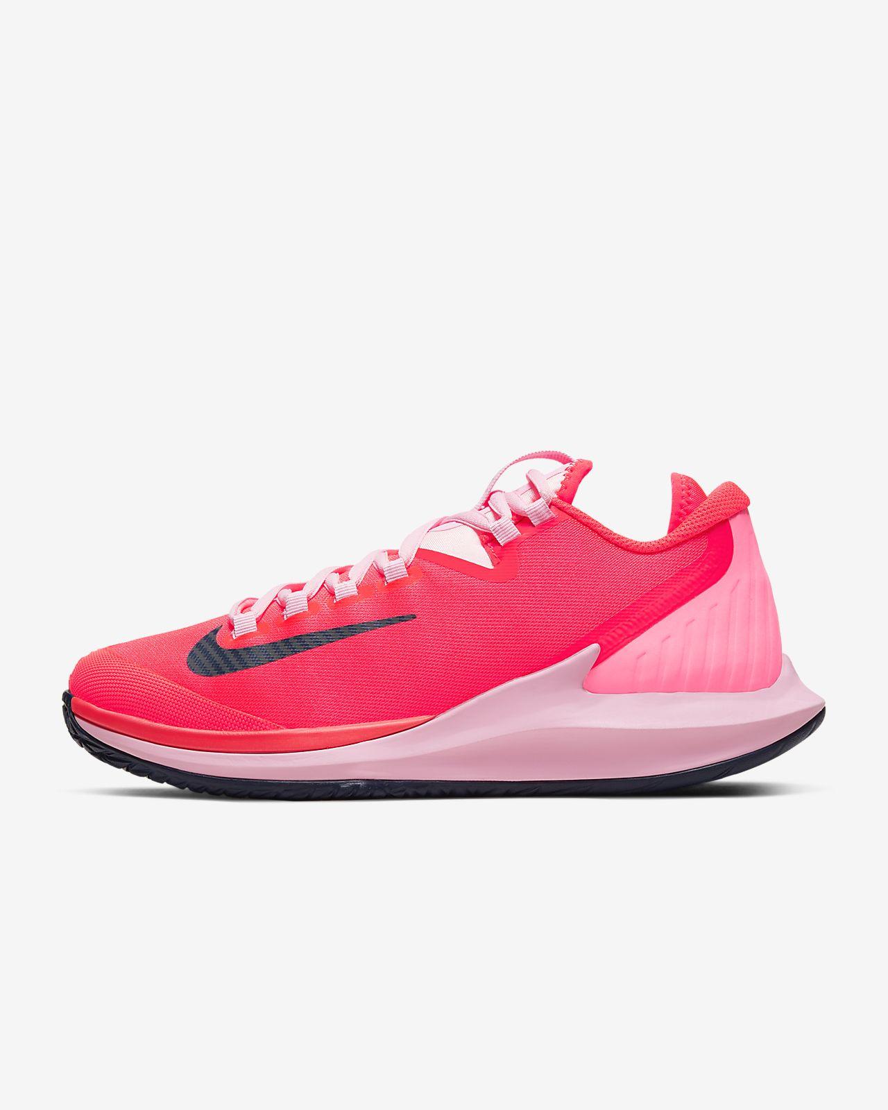 รองเท้าเทนนิสผู้หญิง NikeCourt Air Zoom Zero