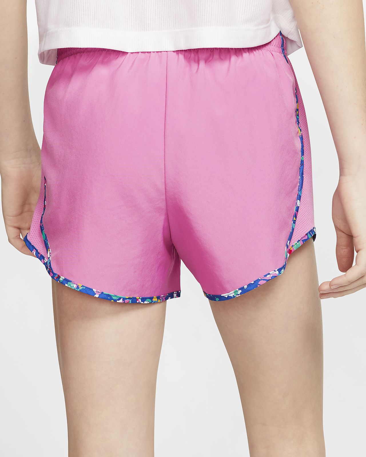 Nike Plus Size Tempo Dri FIT Track Shorts & Reviews Shorts