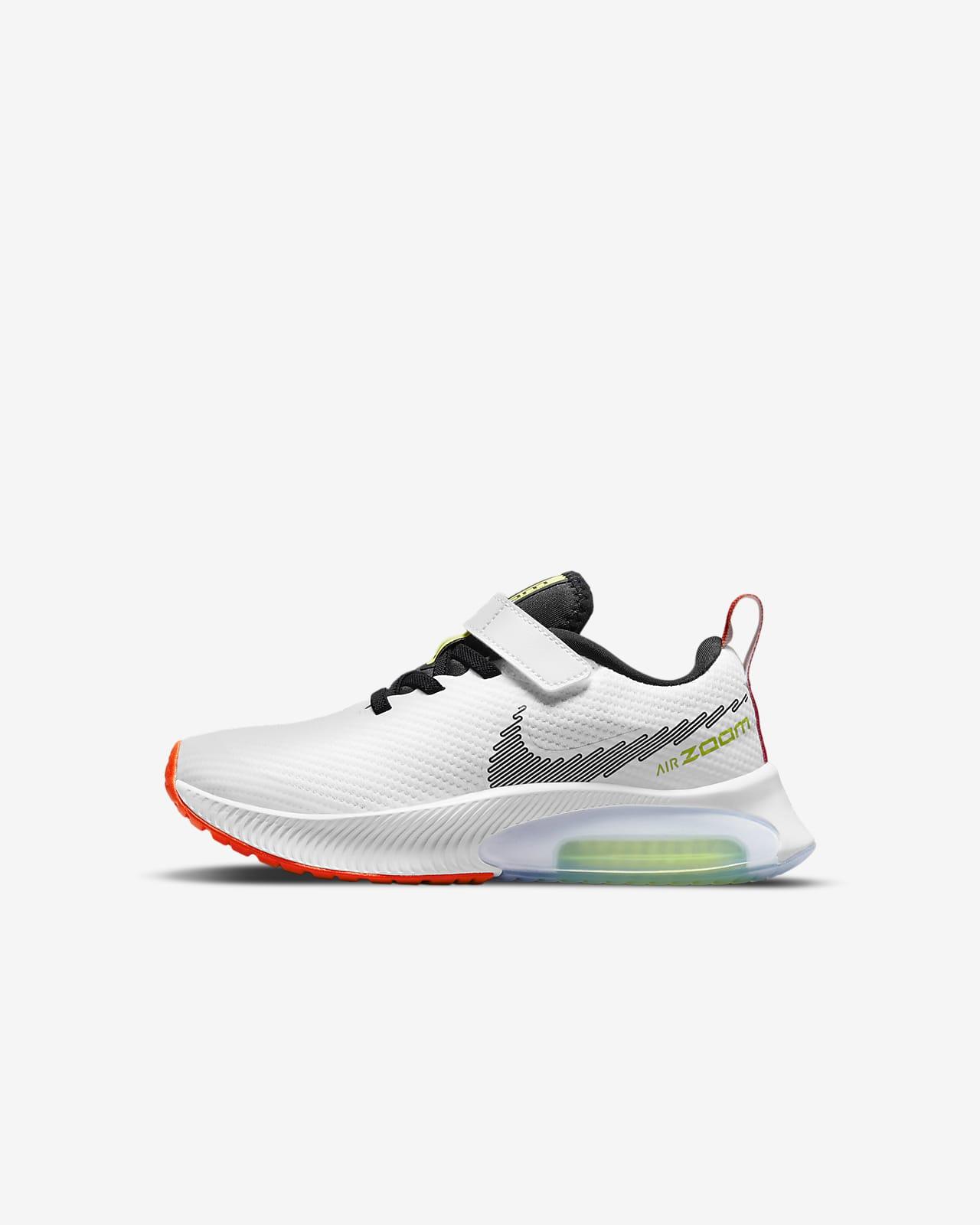Nike Air Zoom Arcadia 小童鞋款
