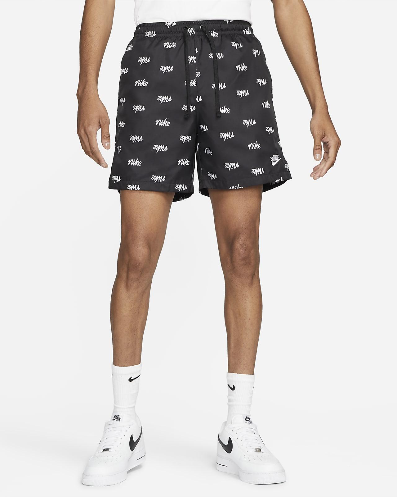 Nike Sportswear Club Men's Woven Flow Shorts