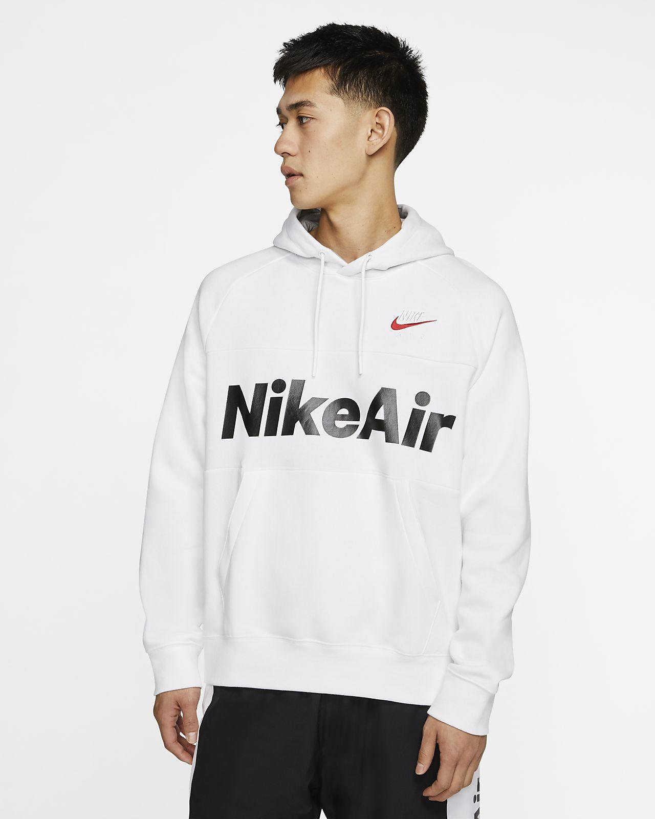 Nike Air Fleece Hoodie für Herren
