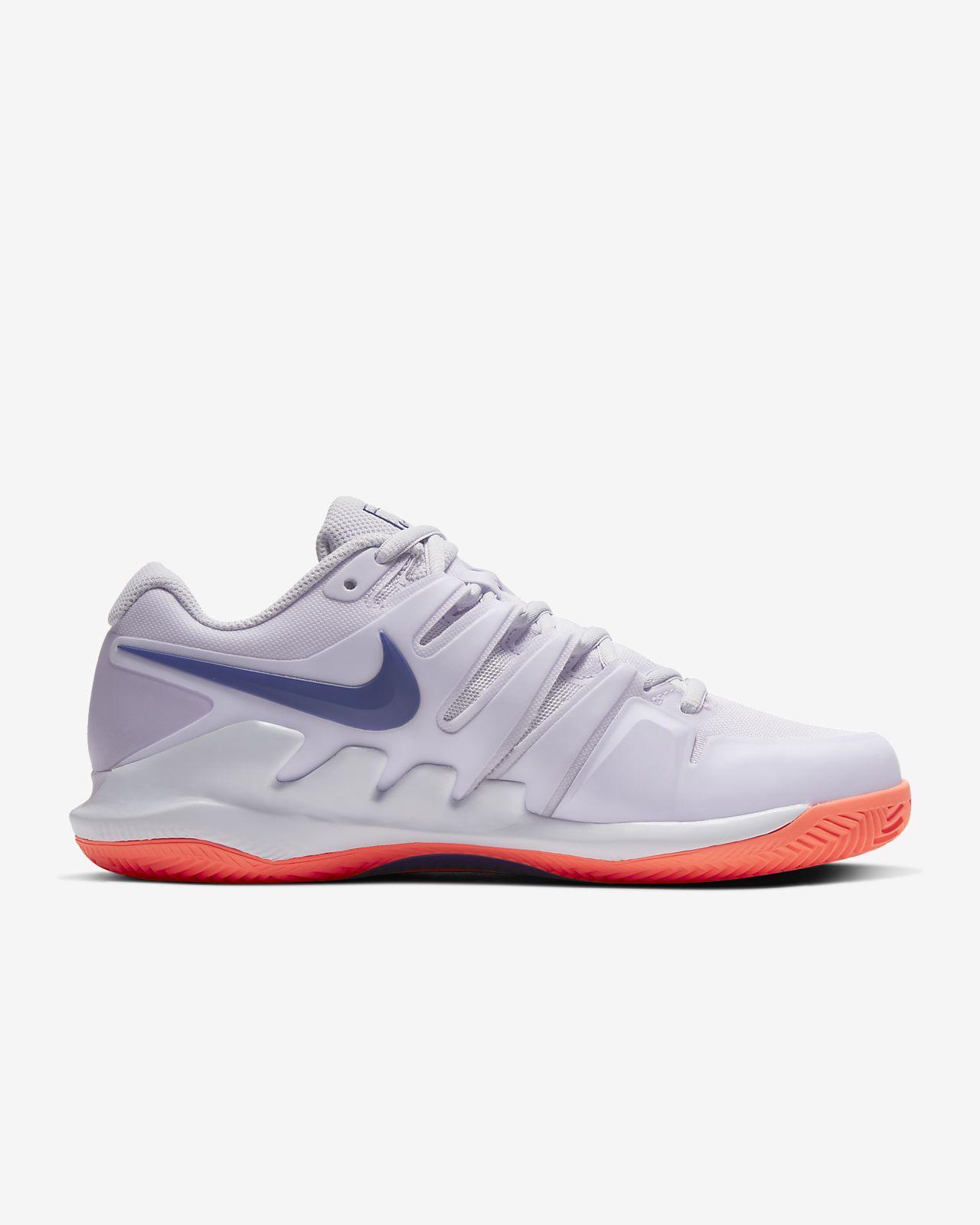 chaussures tennis nike femme terre battue
