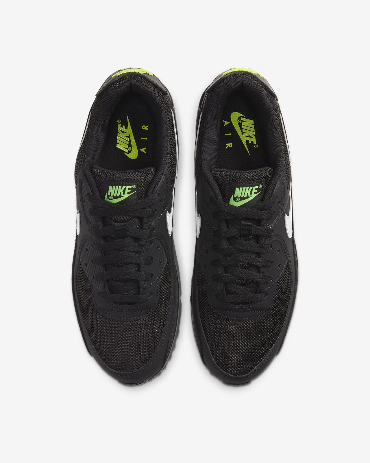 Nike Air Max 90 Men's Shoe. Nike LU