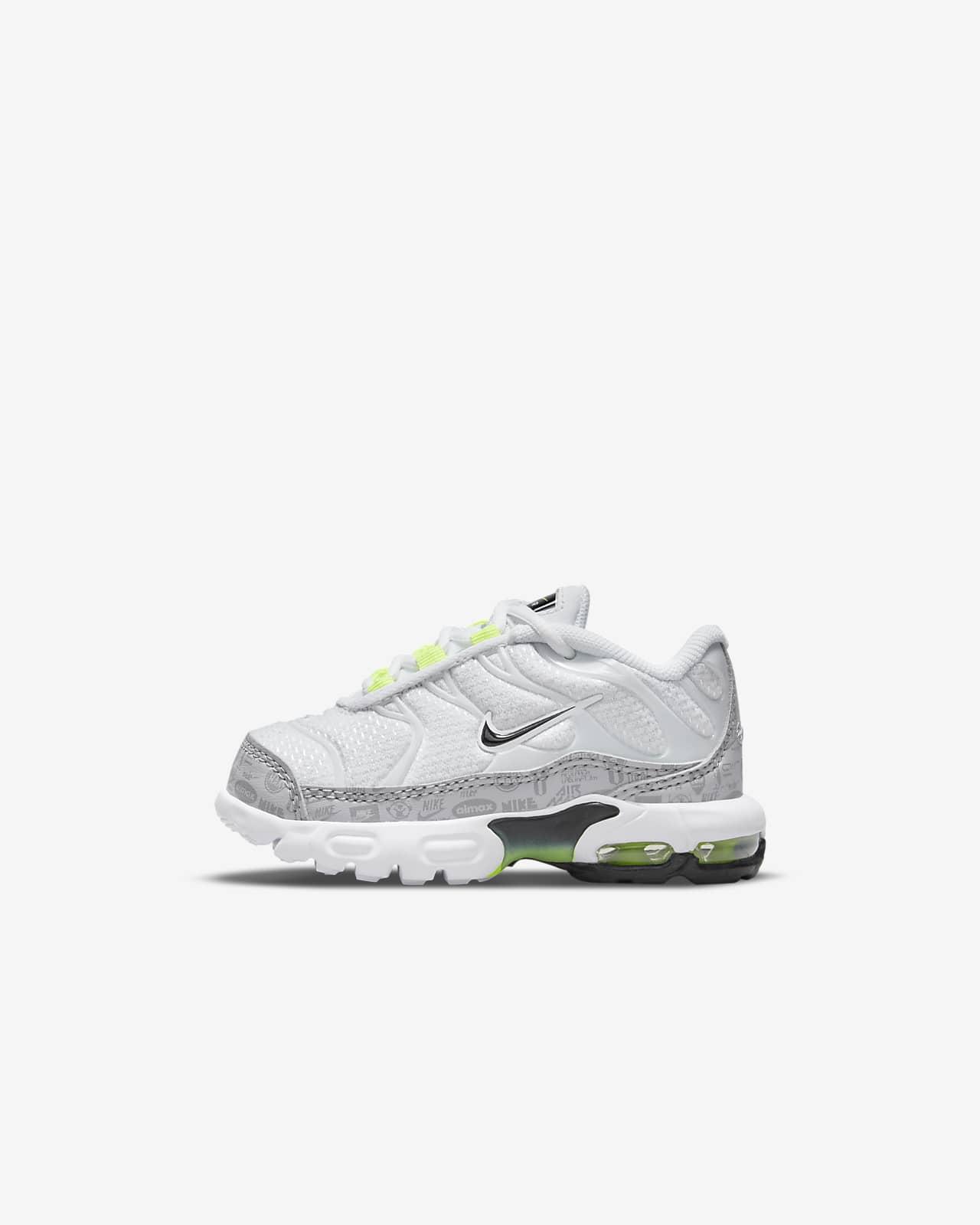 Nike Air Max Plus Schuh für Babys und Kleinkinder