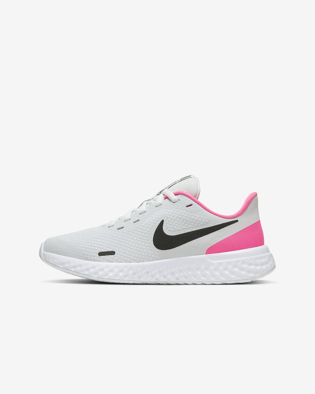 Sapatilhas de running Nike Revolution 5 Júnior