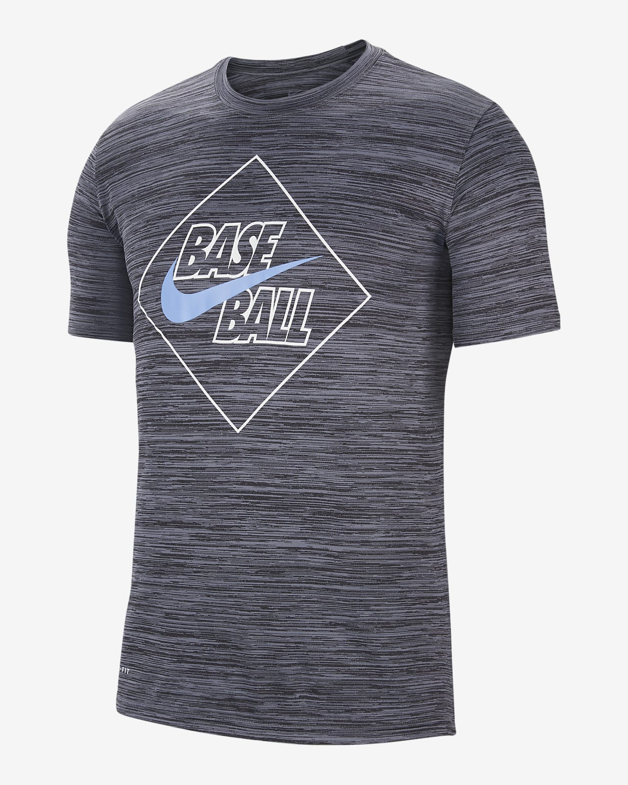 Nike Men's Baseball T-Shirt