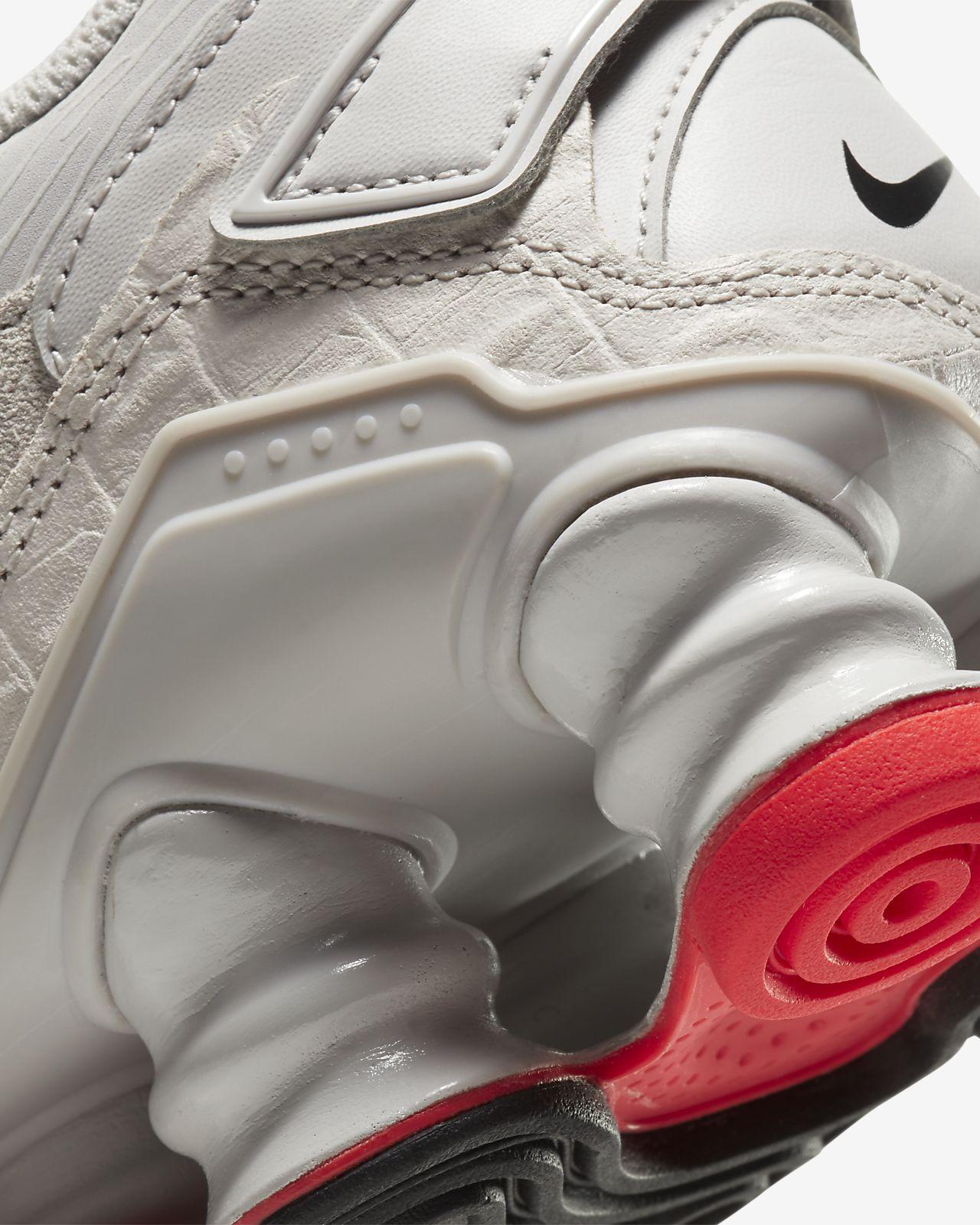 Nike Shox TL Nova Zapatillas Mujer. Nike ES