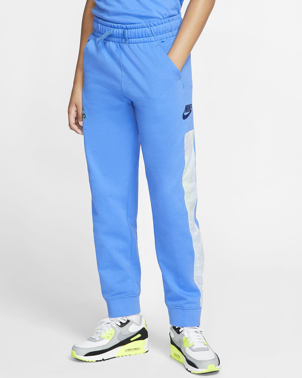 Nike Sportswear 大童 (男童) 運動褲