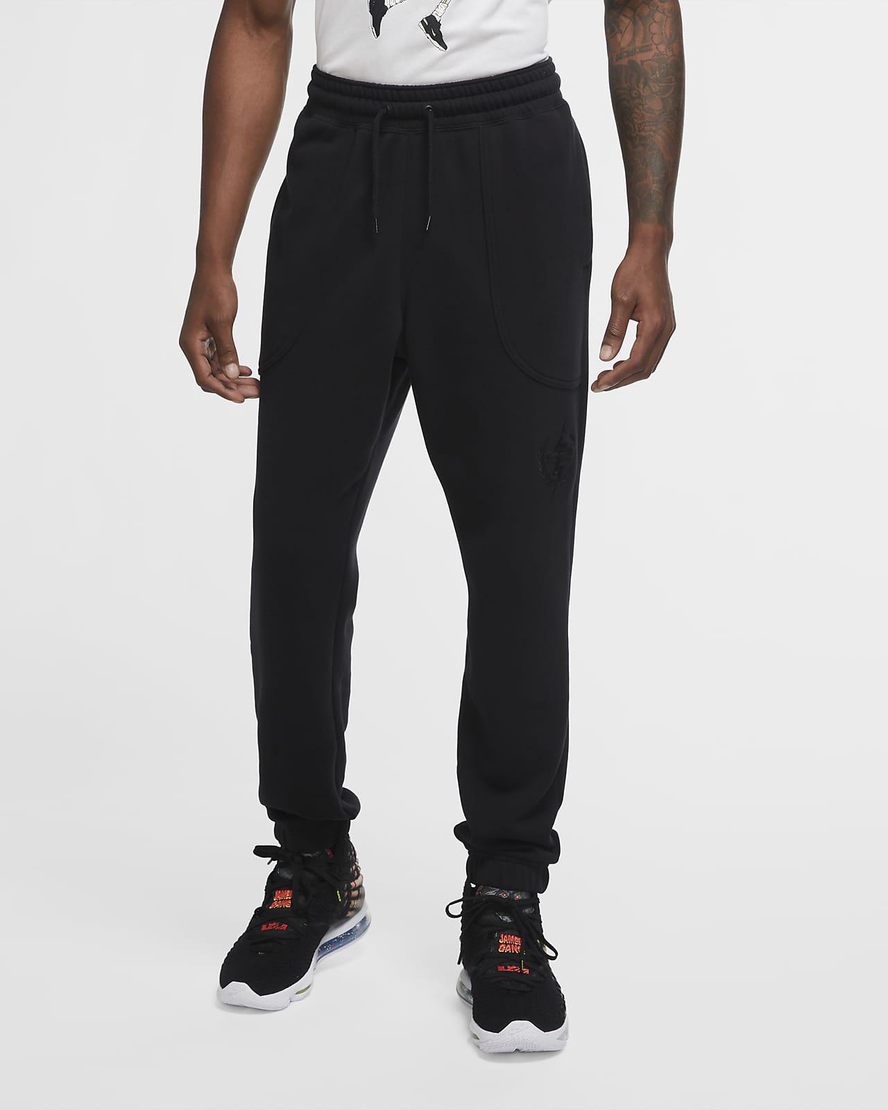 LeBron Men's Basketball Trousers