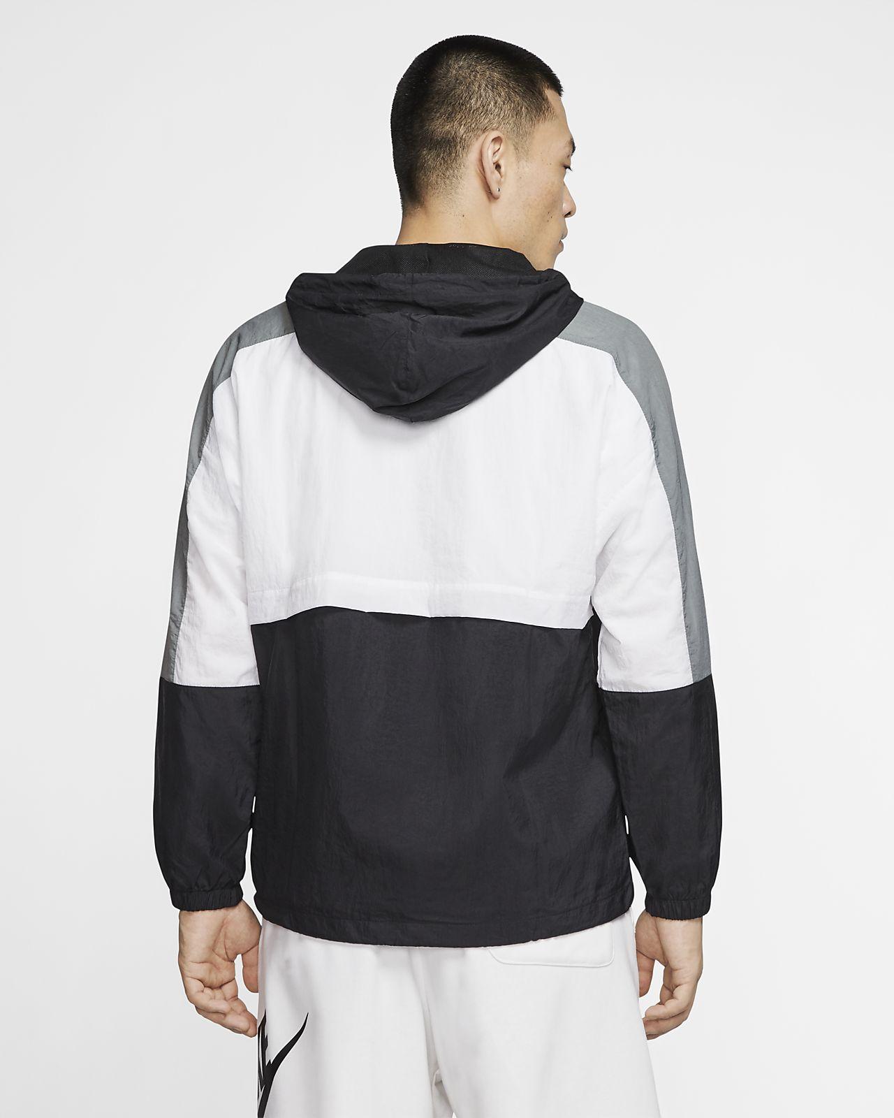 Veste À Capuche Homme Sportswear NIKE | INTERSPORT