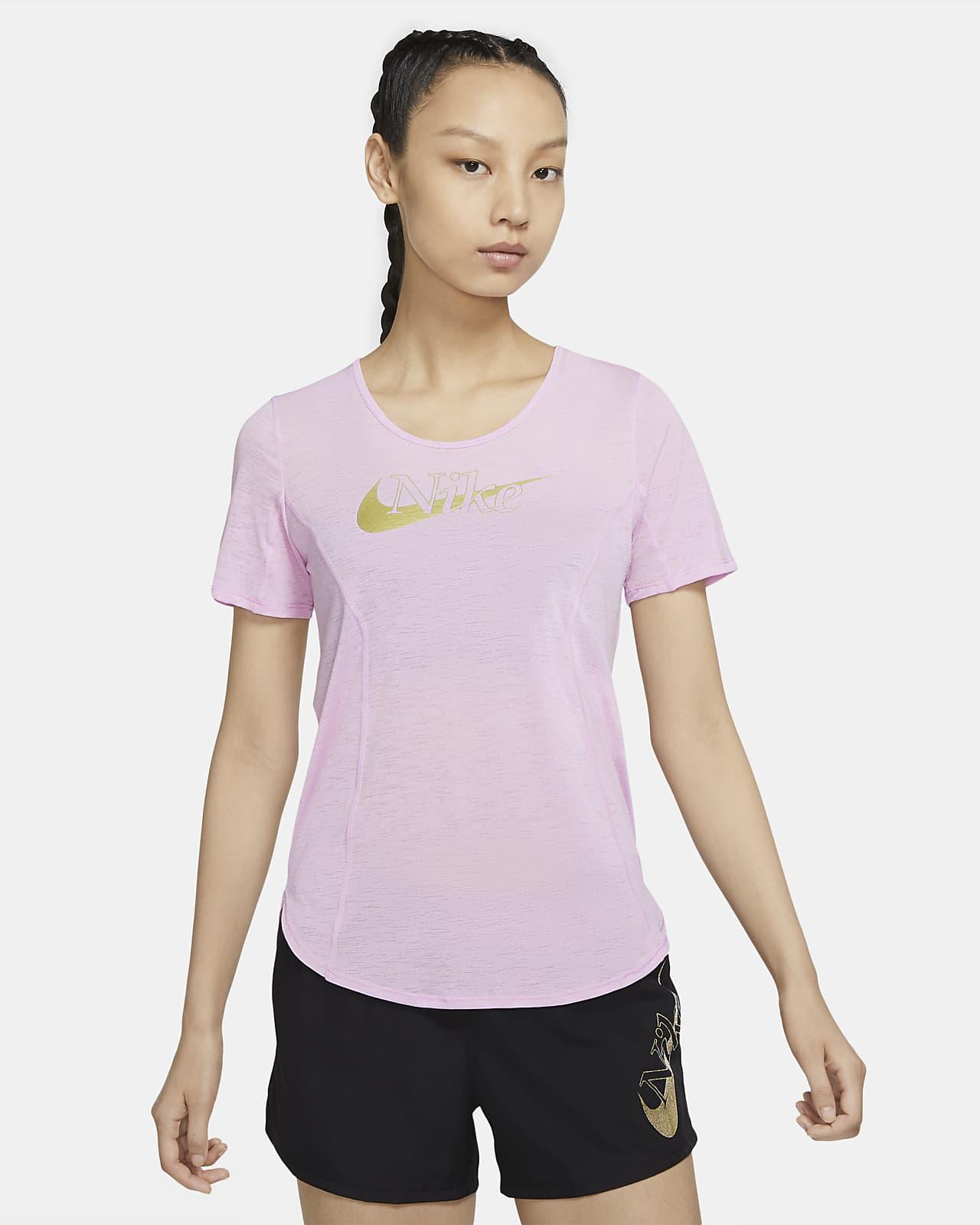 Nike Icon Clash 10K Women's Running Top