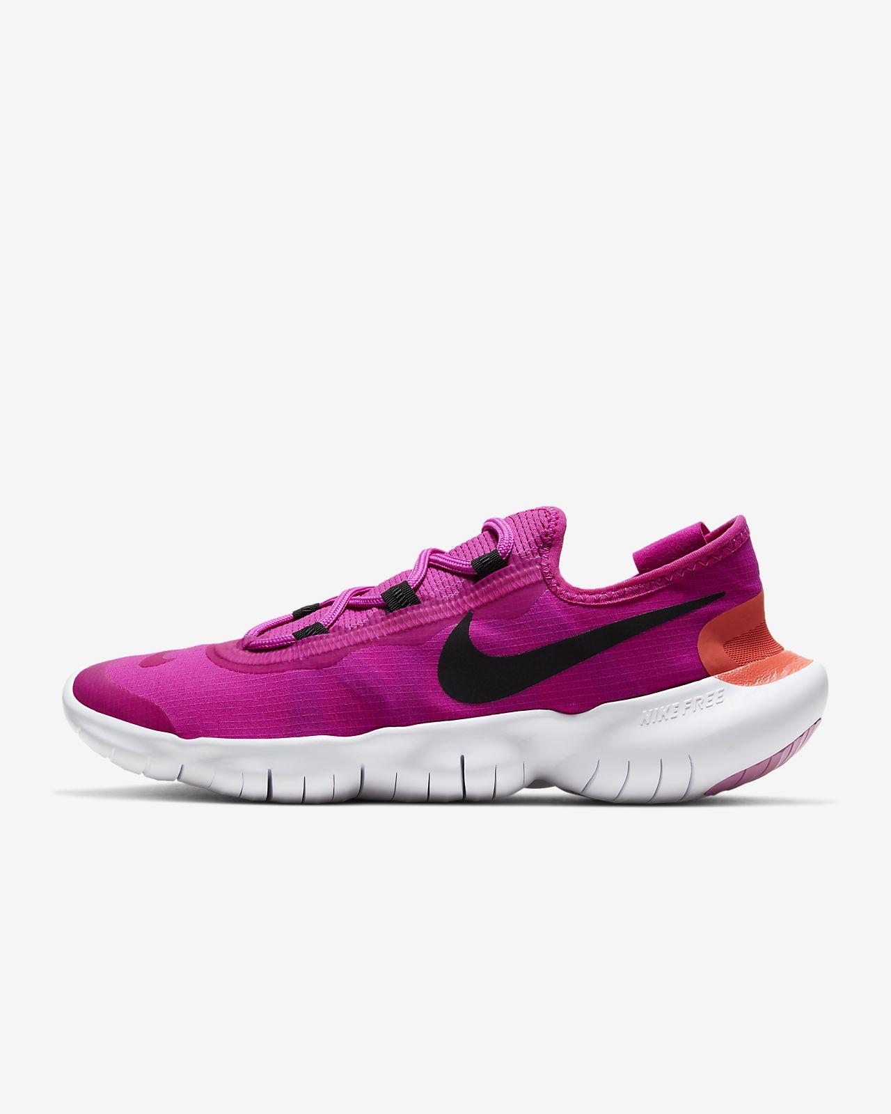 Nike Free RN 5.0 2020 Women's Running Shoe