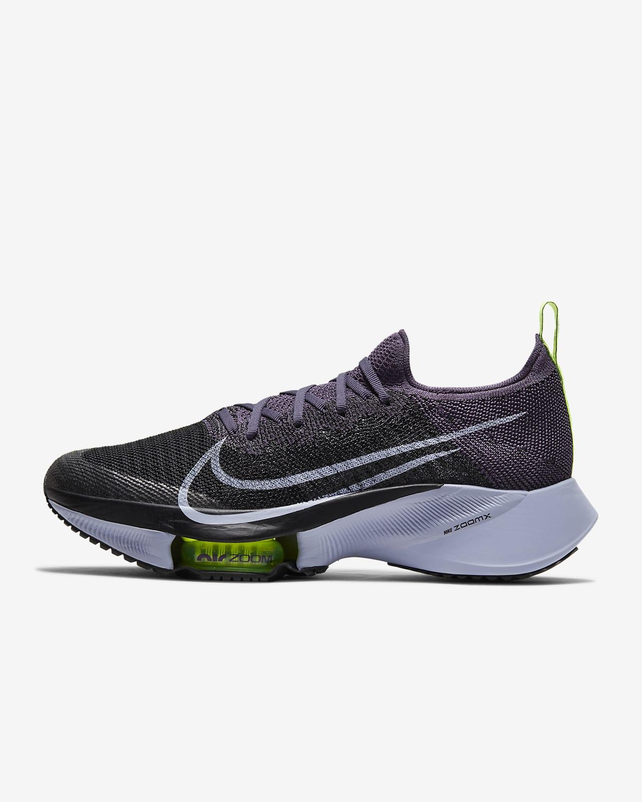 Nike Air Zoom Tempo NEXT% Kadın Yol Koşu Ayakkabısı