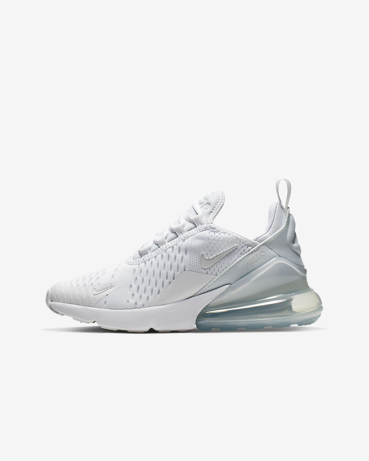 Nike Kids' Grade School Air Max 270