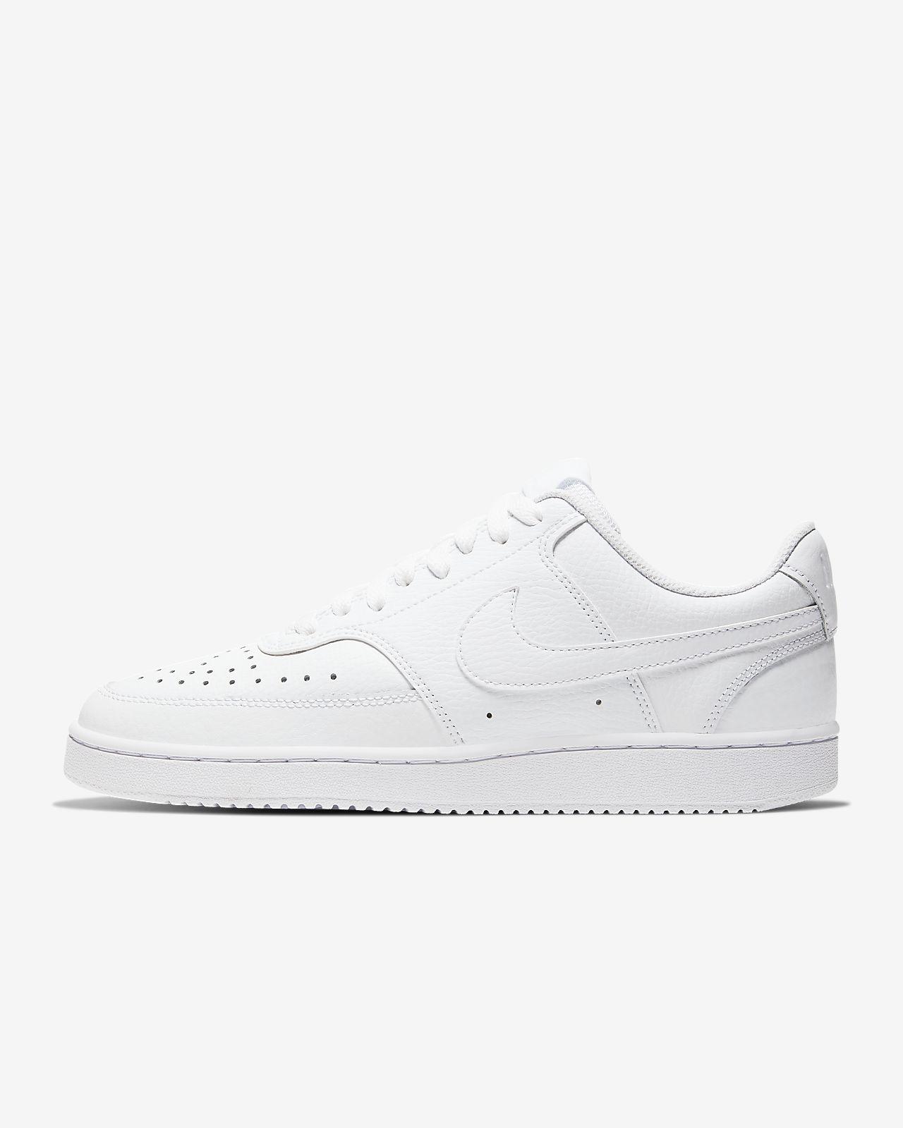 Chaussure Nike Court Vision Low pour Femme