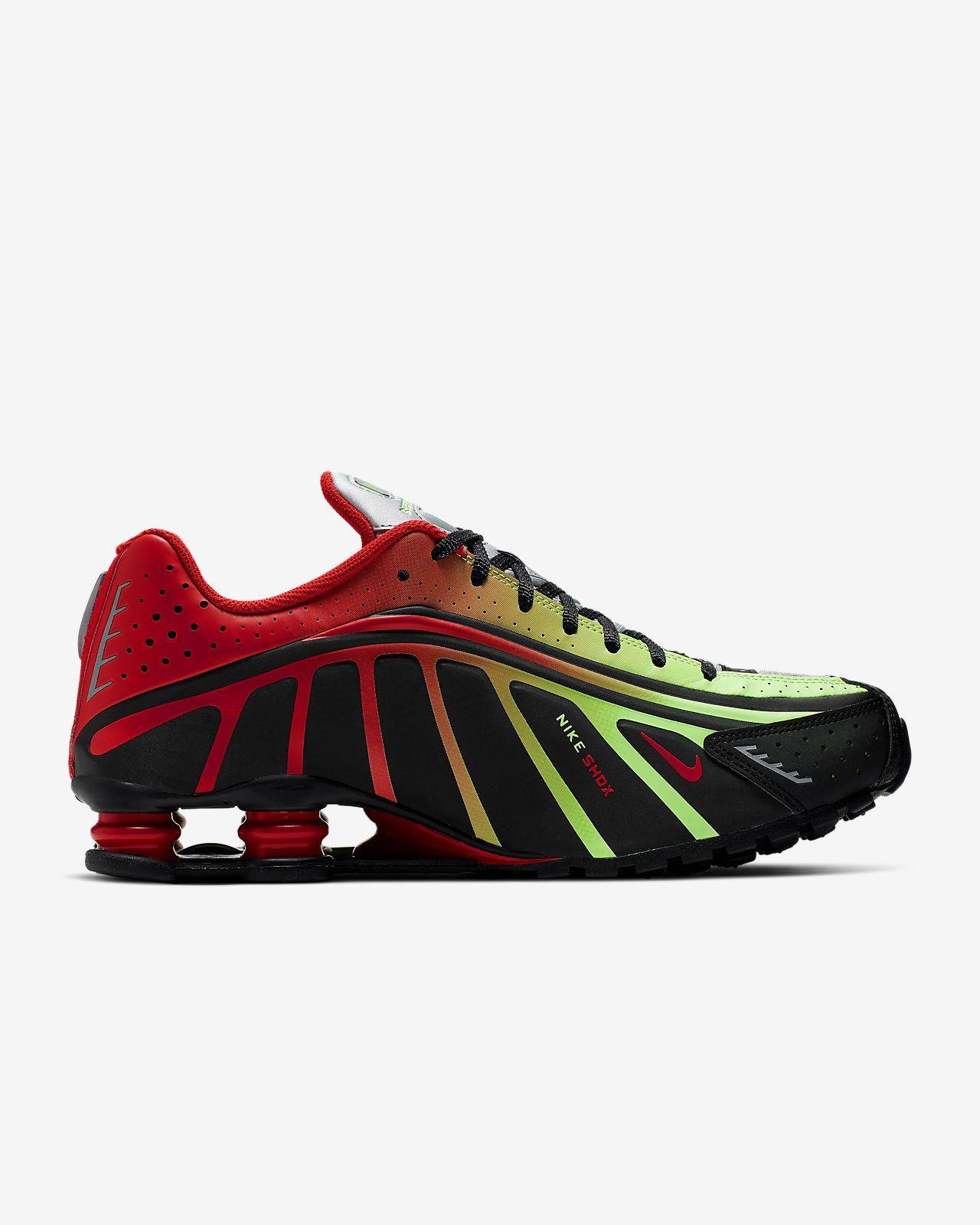 Chaussure Nike Shox R4 Neymar Jr.