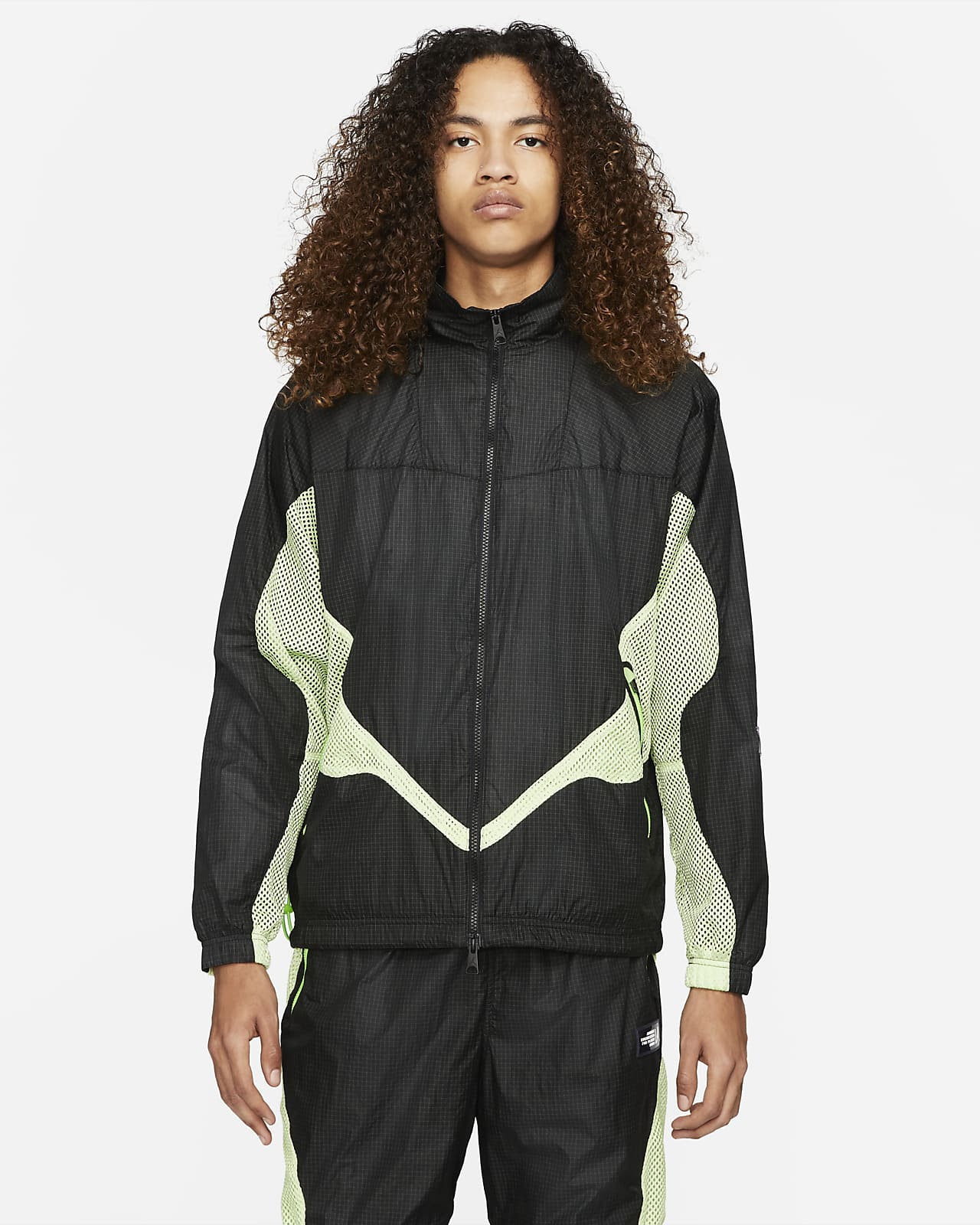 Track jacket Jordan 23 Engineered - Uomo