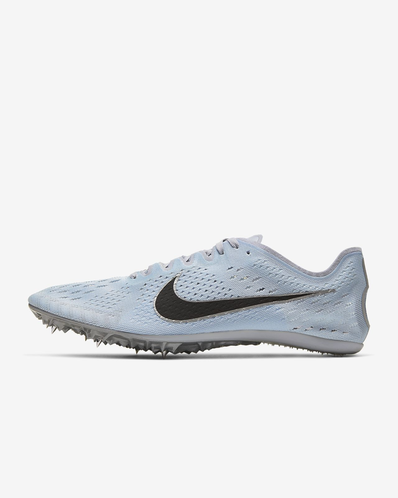 8.5 7.5 10.5 12 8 Nike Zoom Victory 3 Distance Track//XC Shoes Blue 10