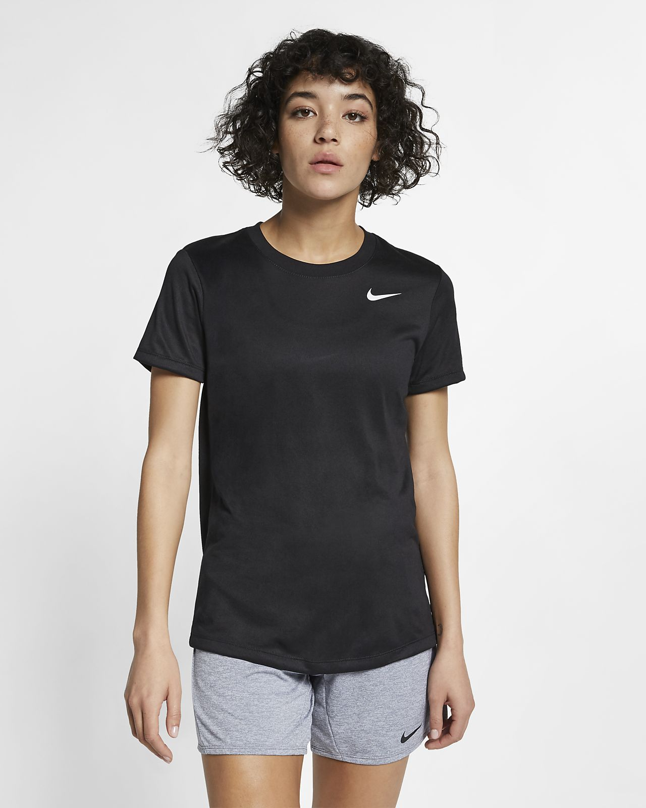 Nike Dri-FIT Women's Training T-Shirt