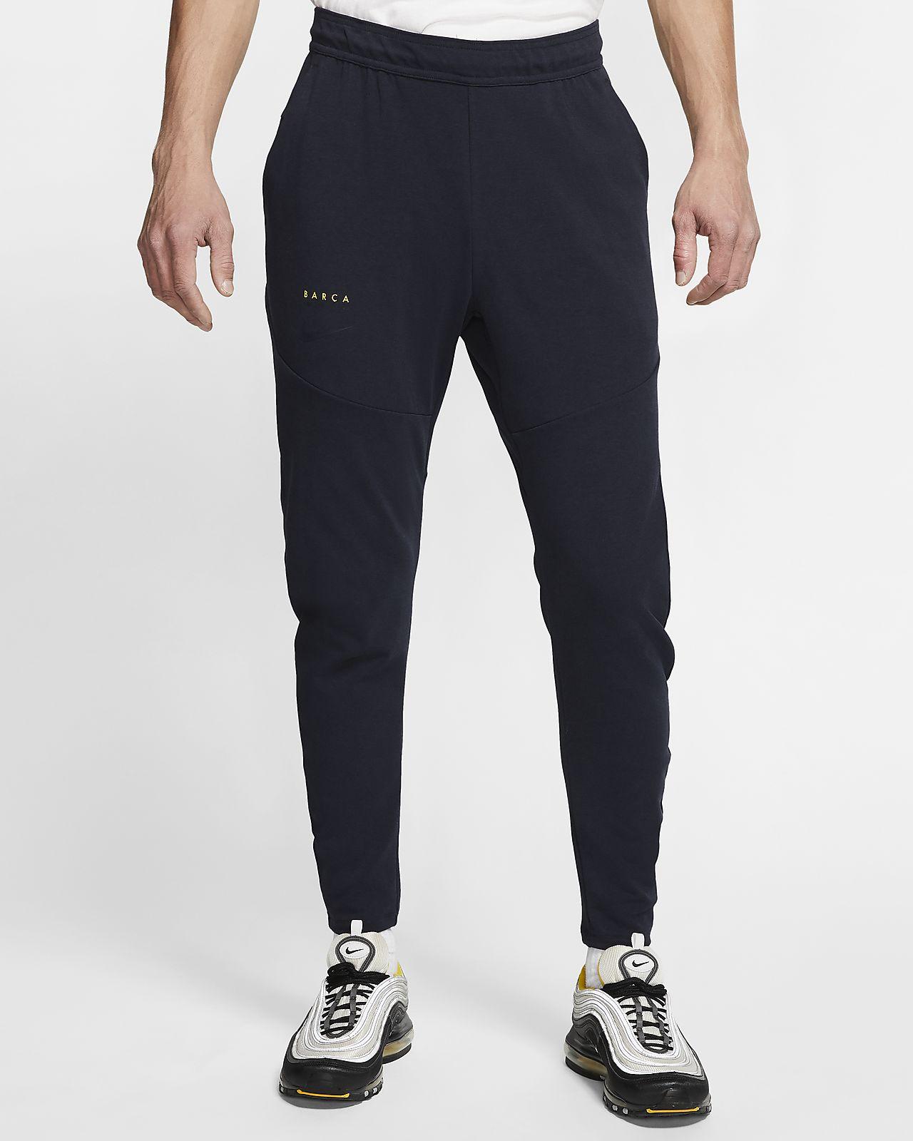 巴萨 Tech Pack 男子长裤