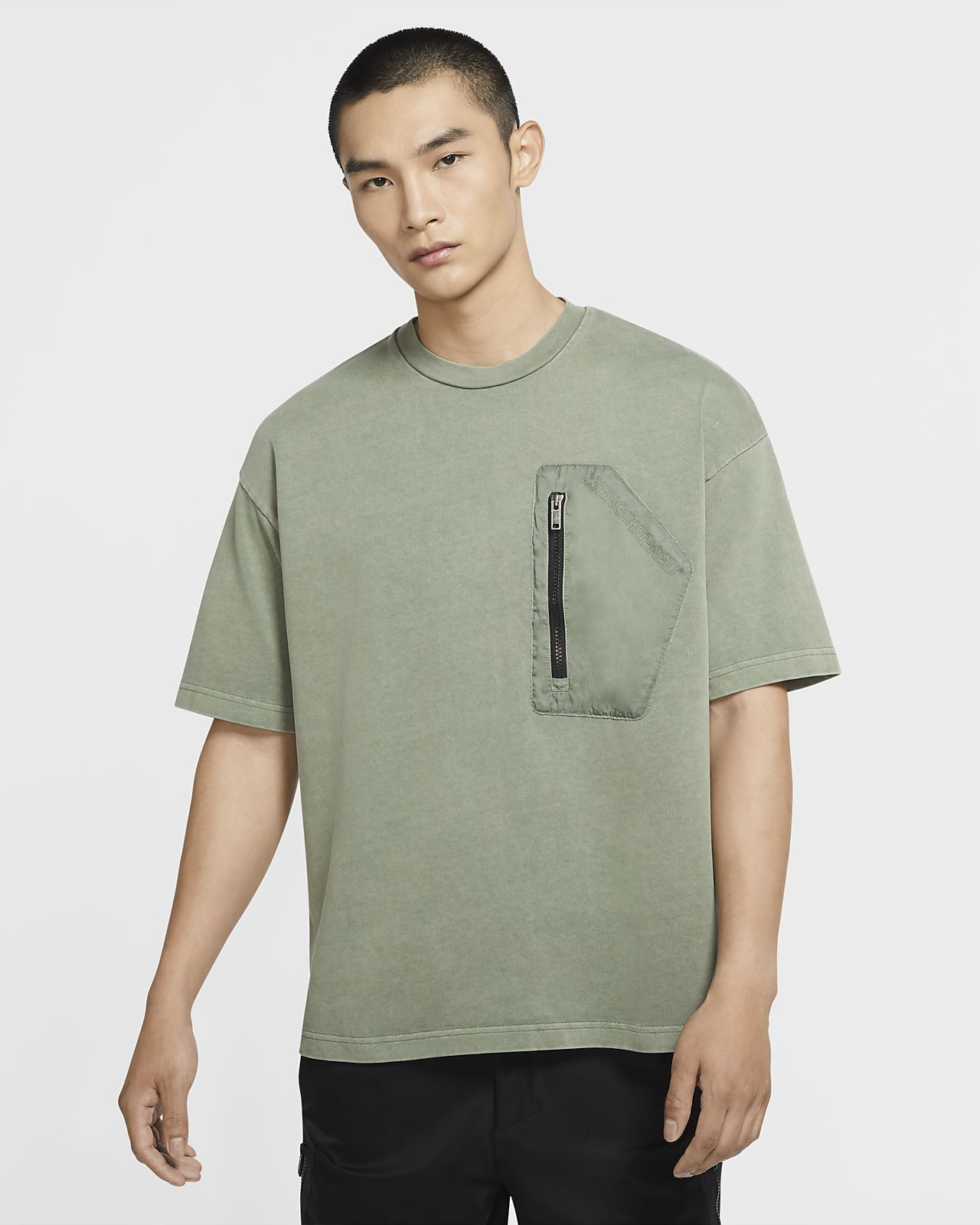 Koszulka męska Jordan 23 Engineered
