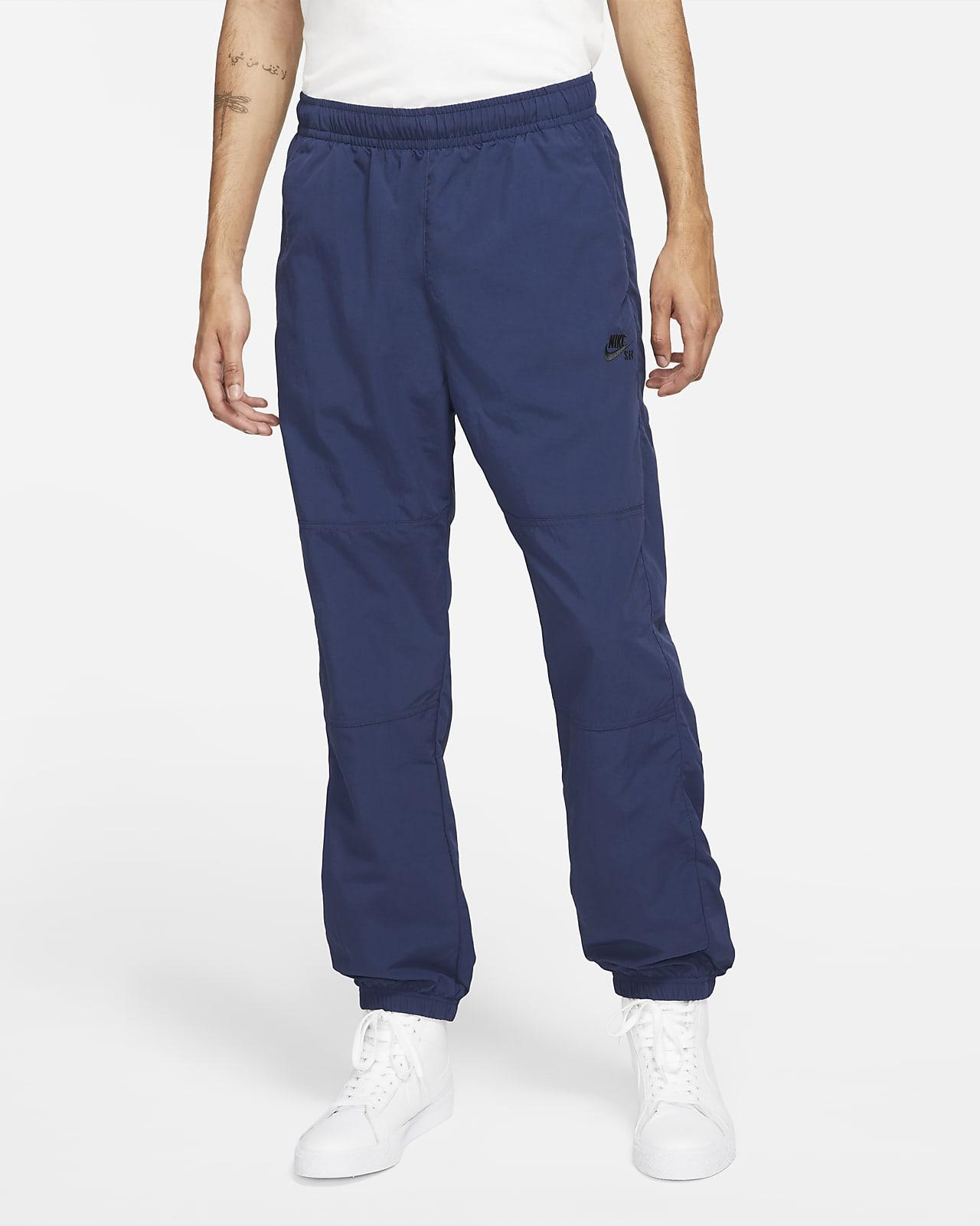 Pantalones de entrenamiento de skateboarding para hombre Nike SB