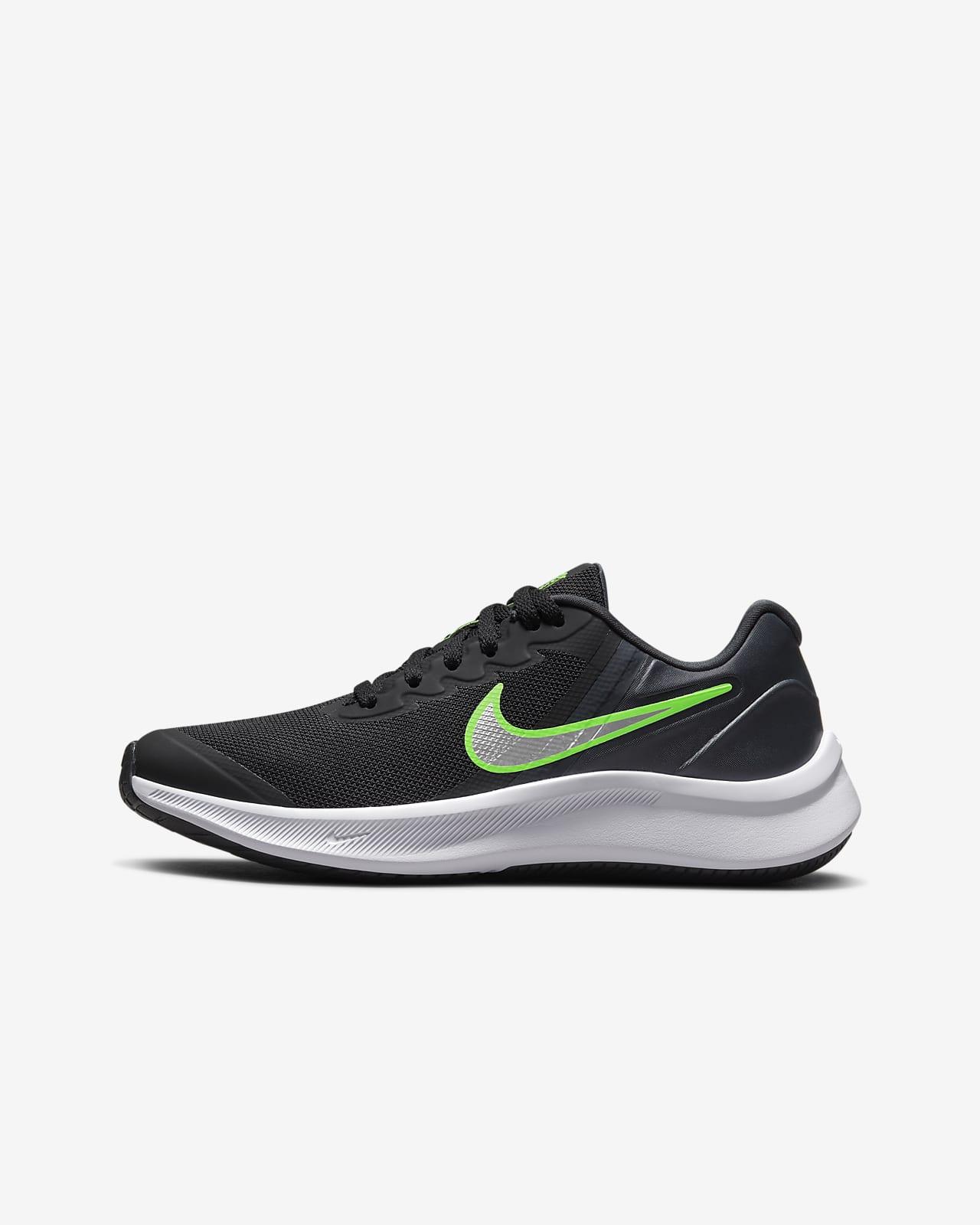 Nike Star Runner 3 Older Kids' Road Running Shoes