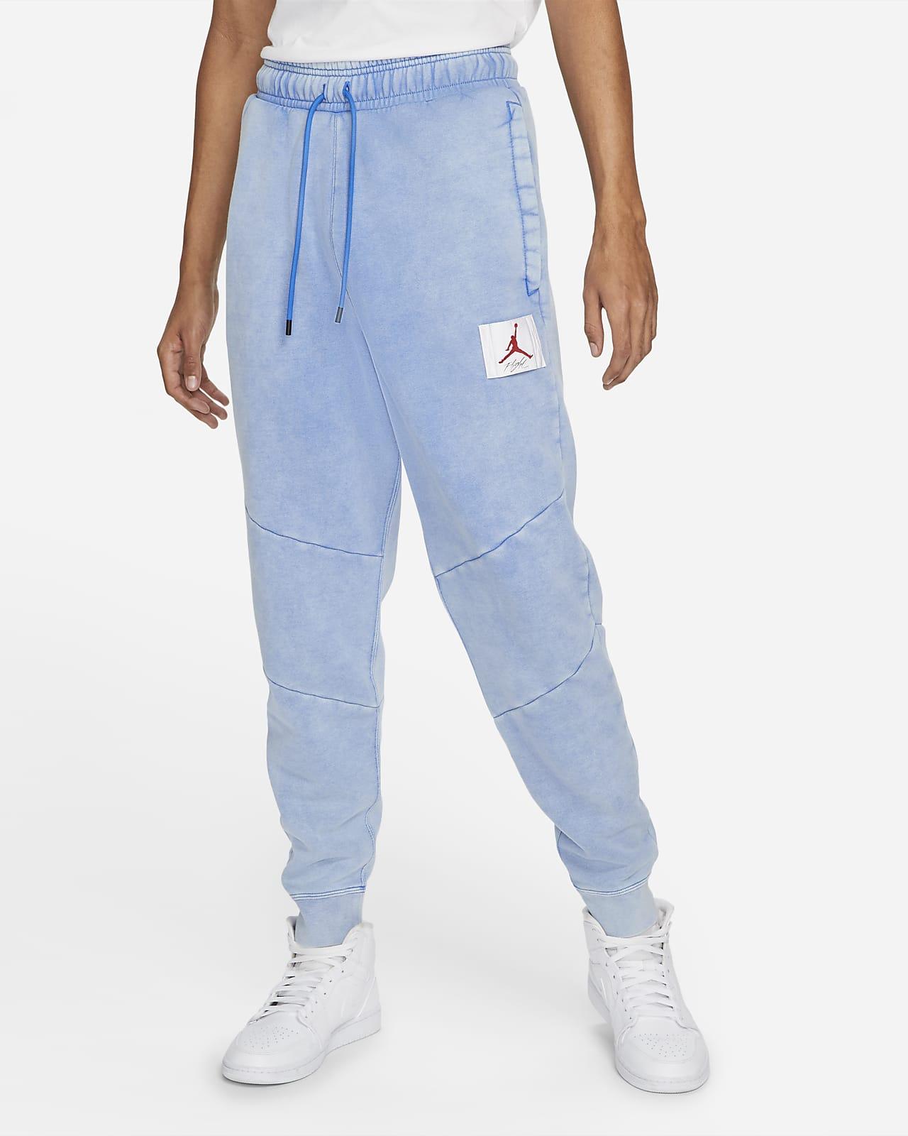 Jordan Flight Men's Fleece Trousers