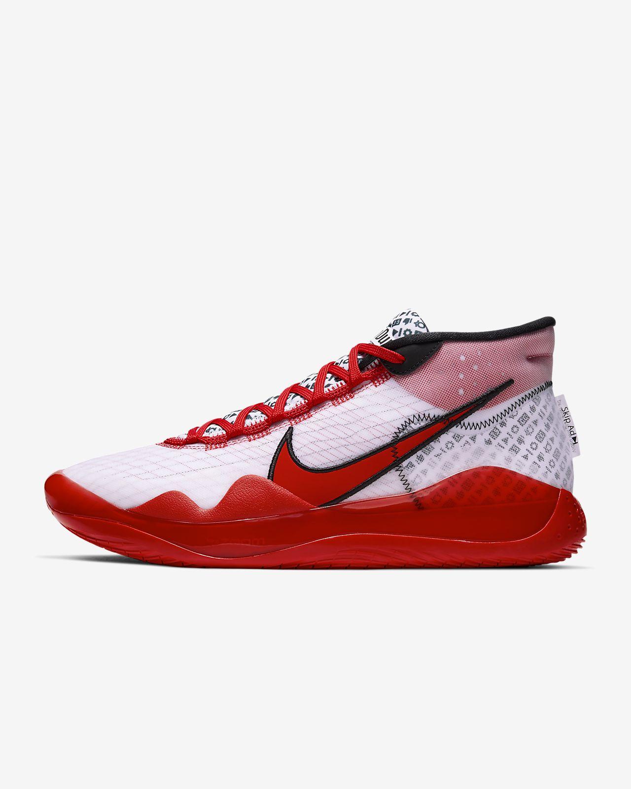 chaussure basketball nike