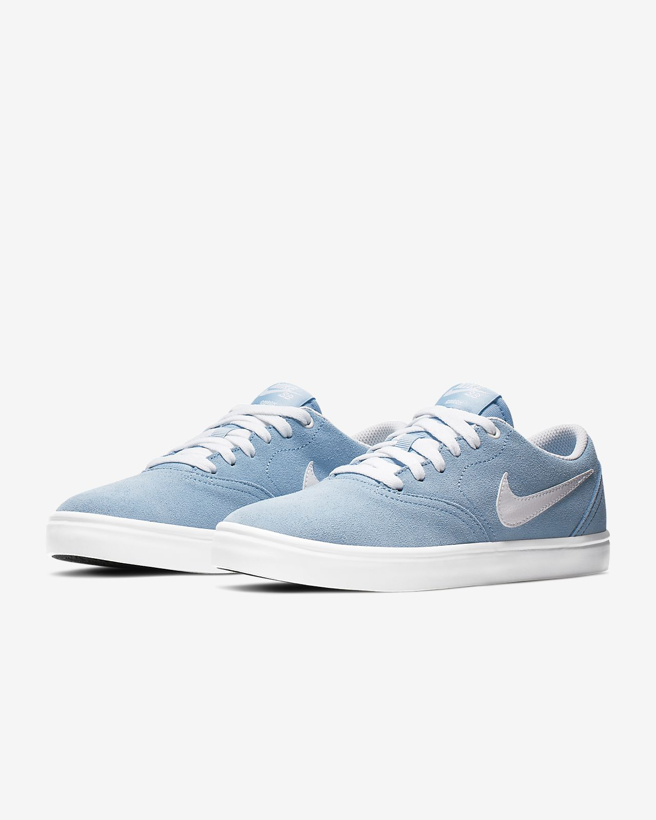 Nike SB Check Solarsoft Women's Skate Shoe. Nike SE