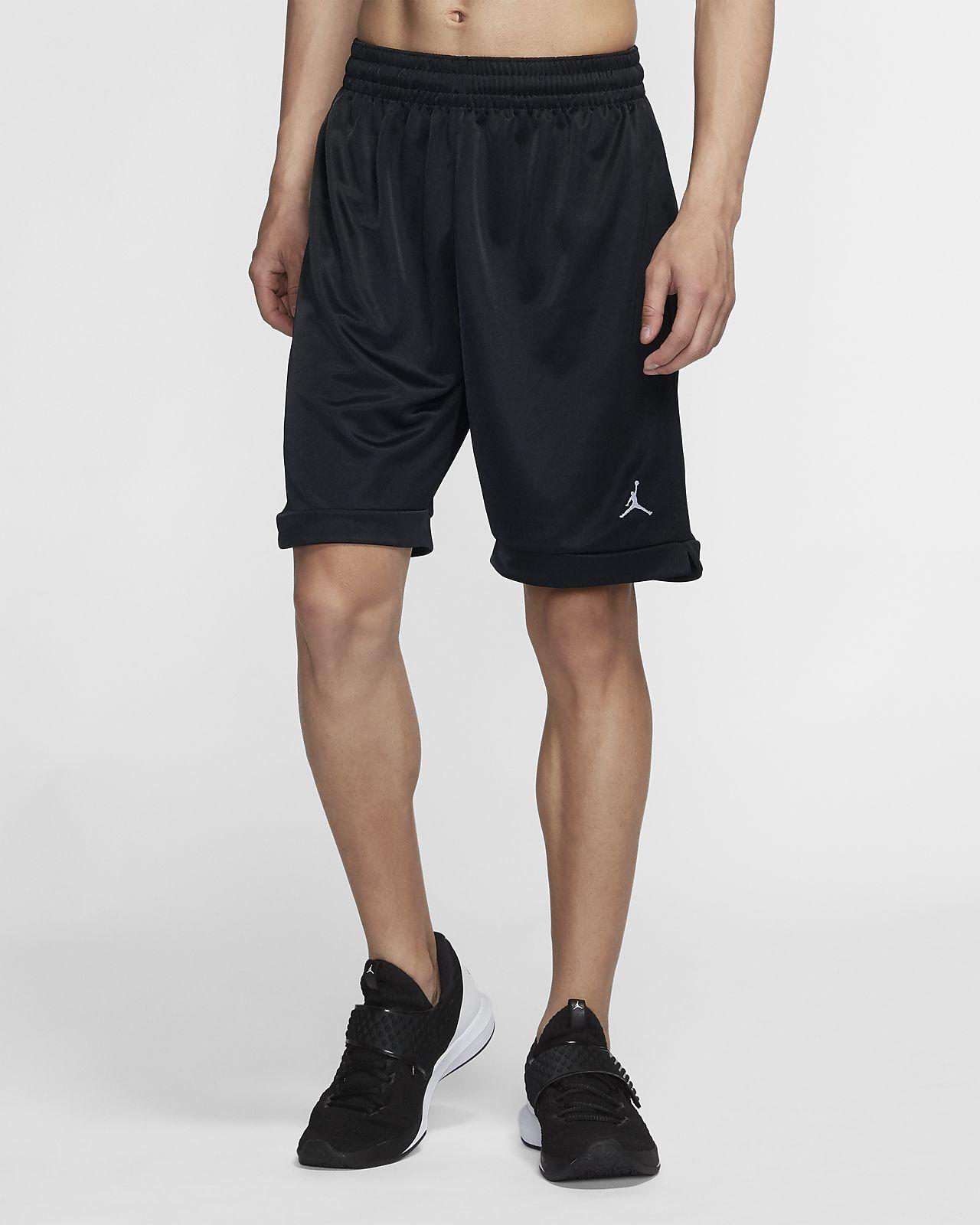 Jordan Practice 男子篮球短裤