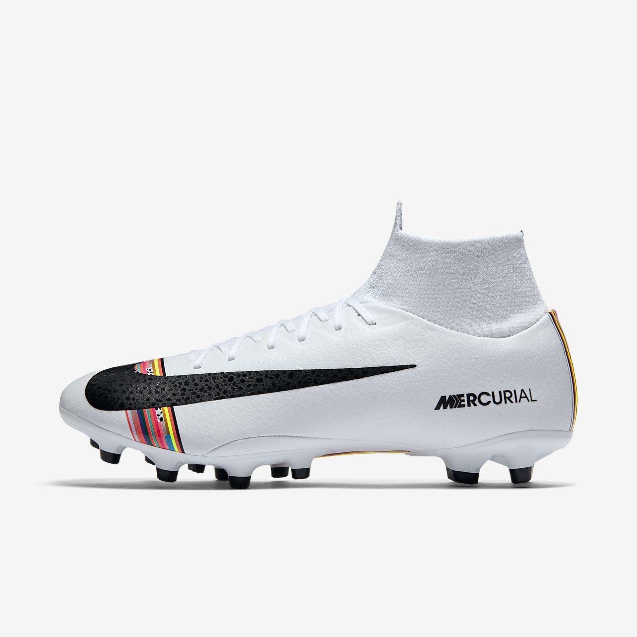 best nike ag football boots
